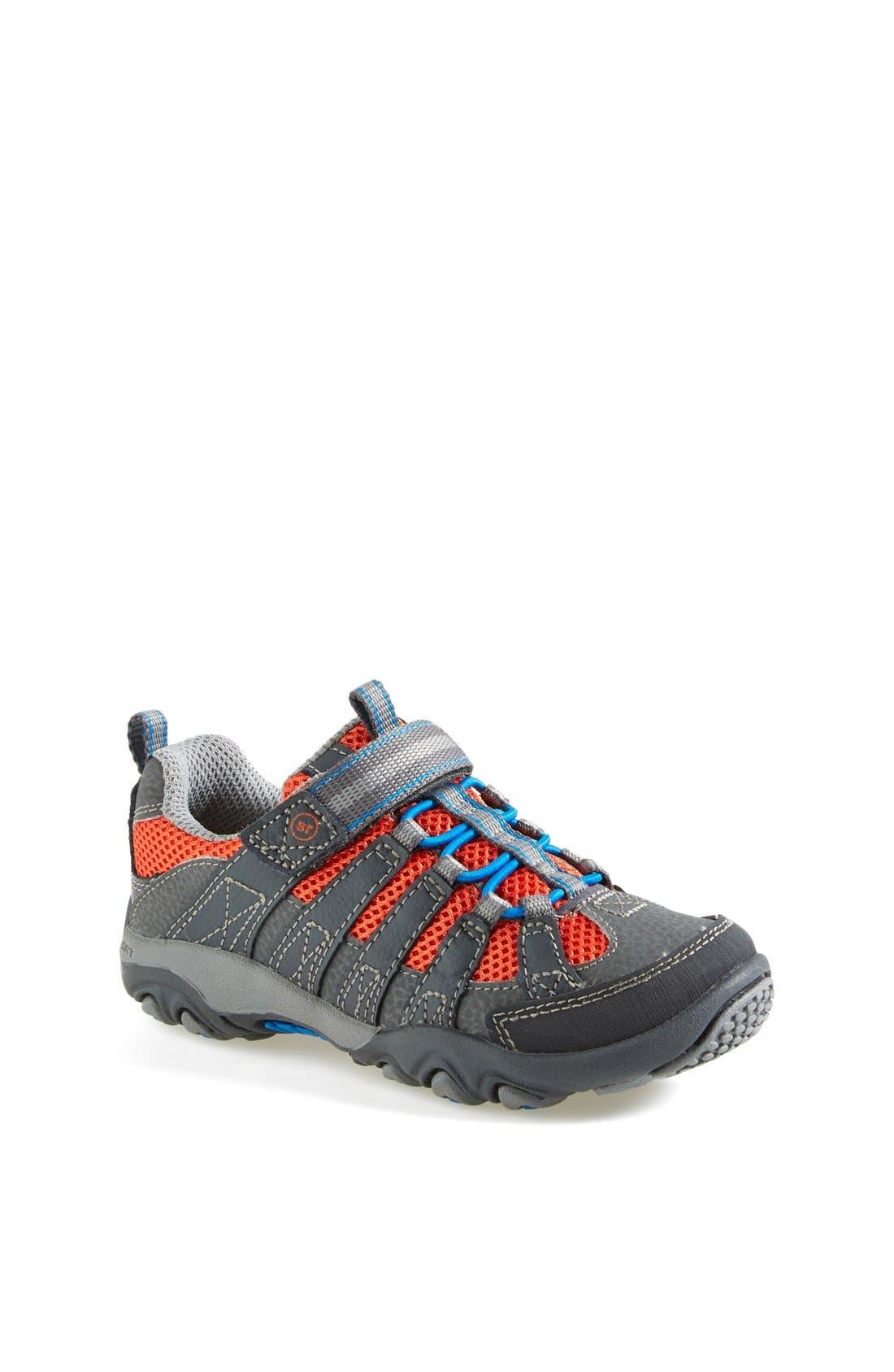 Alternate Image 1 Selected - Stride Rite 'SRT PS Jasper' Sneaker (Online Only) (Toddler & Little Kid)