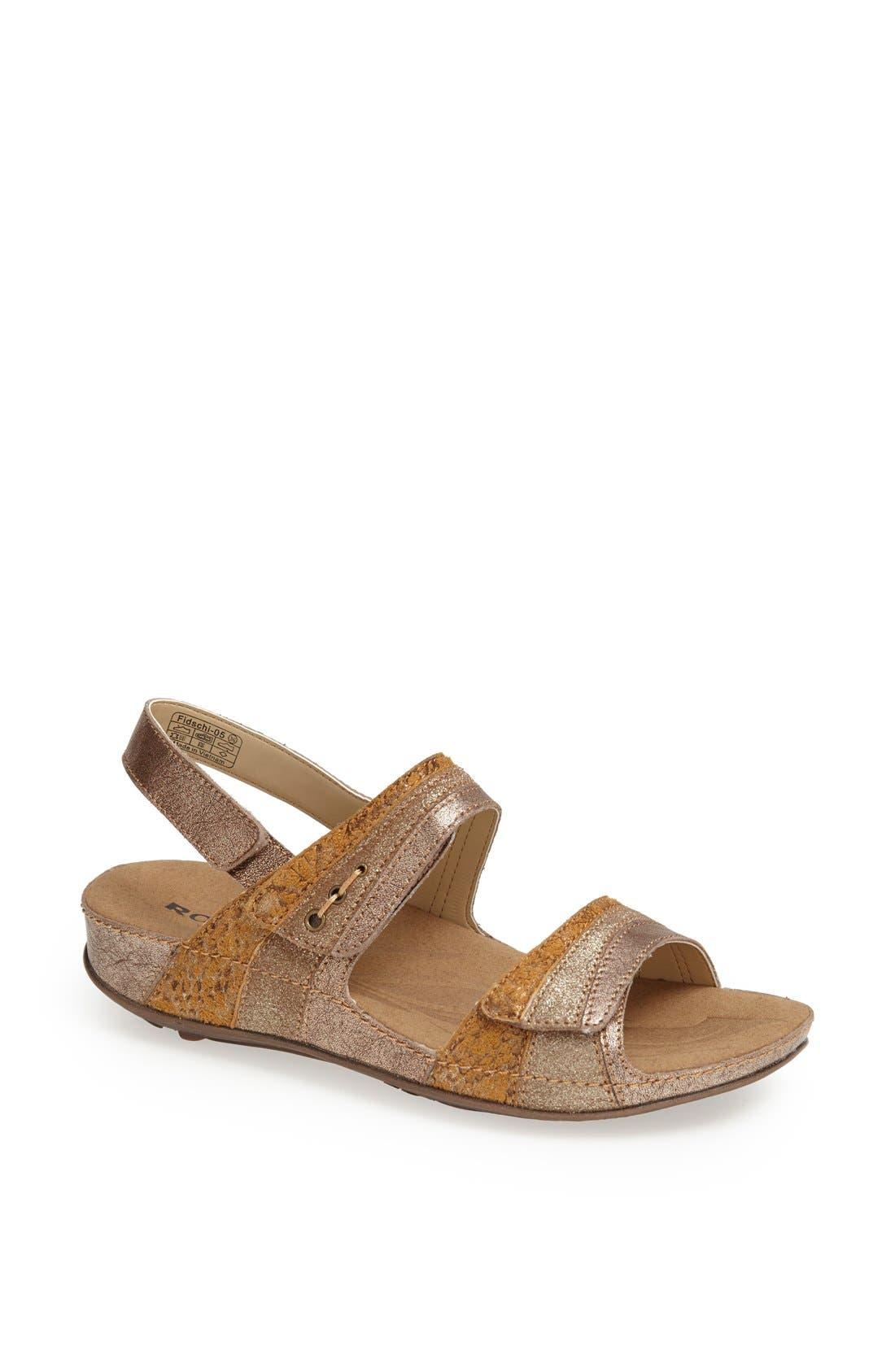 Alternate Image 1 Selected - Romika® 'Fidschi 05' Sandal