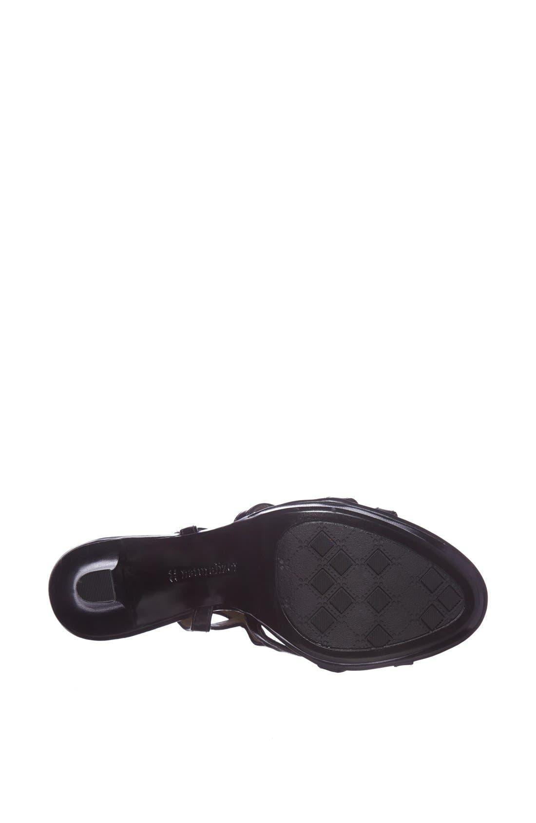 Alternate Image 4  - Naturalizer 'Danya' Sandal