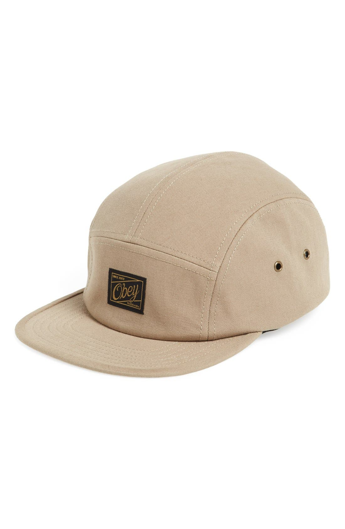 Main Image - Obey 'Expedition' Hat