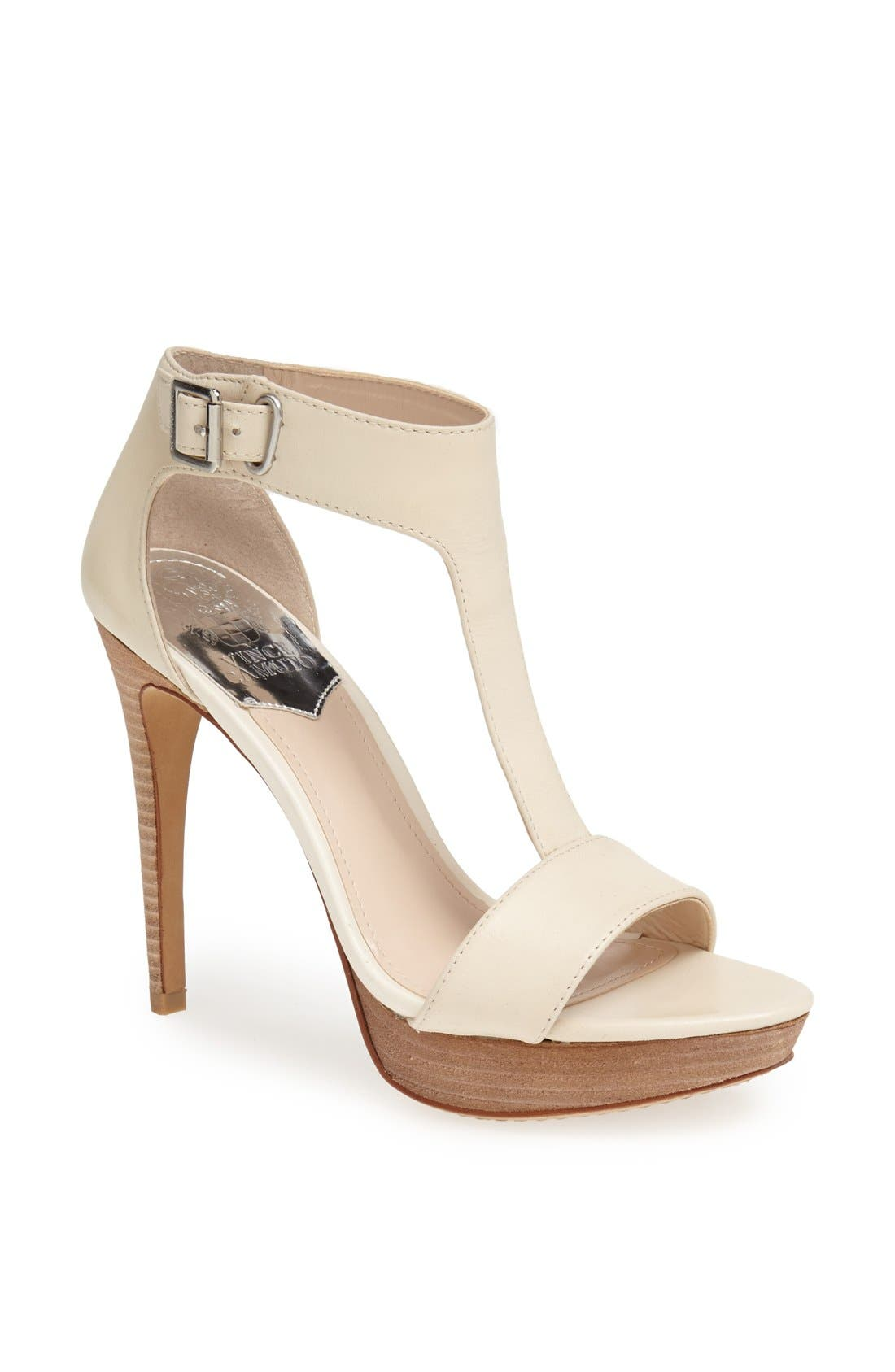 Alternate Image 1 Selected - Vince Camuto 'Jerimya' Sandal