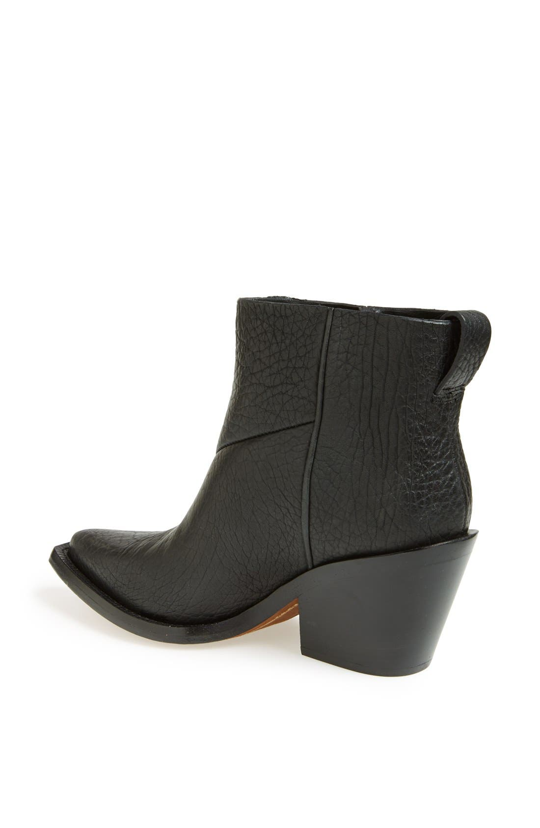 Alternate Image 2  - Acne Studios 'Donna' Bootie