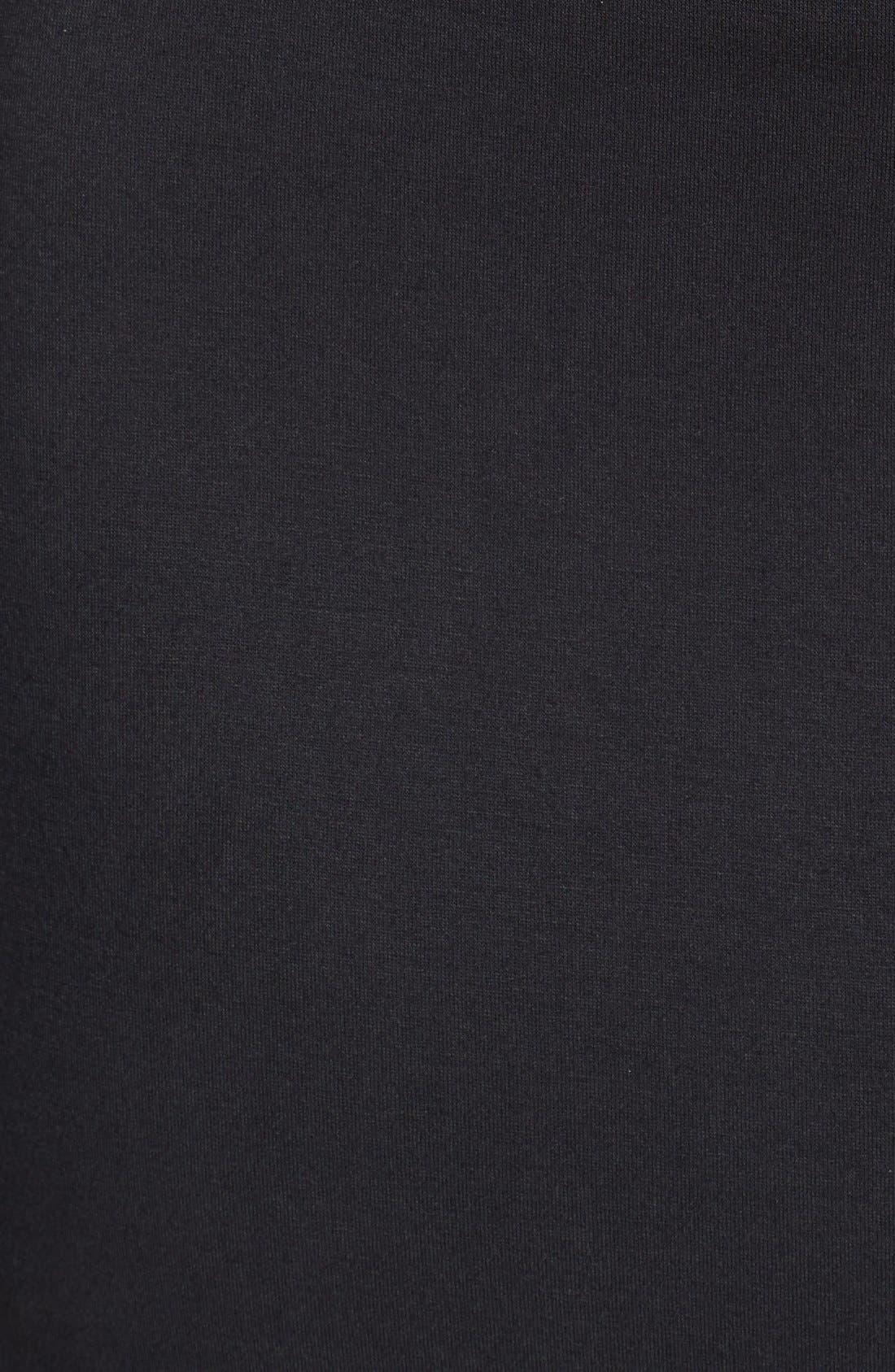 Alternate Image 3  - Leith High Waist Tube Midi Skirt