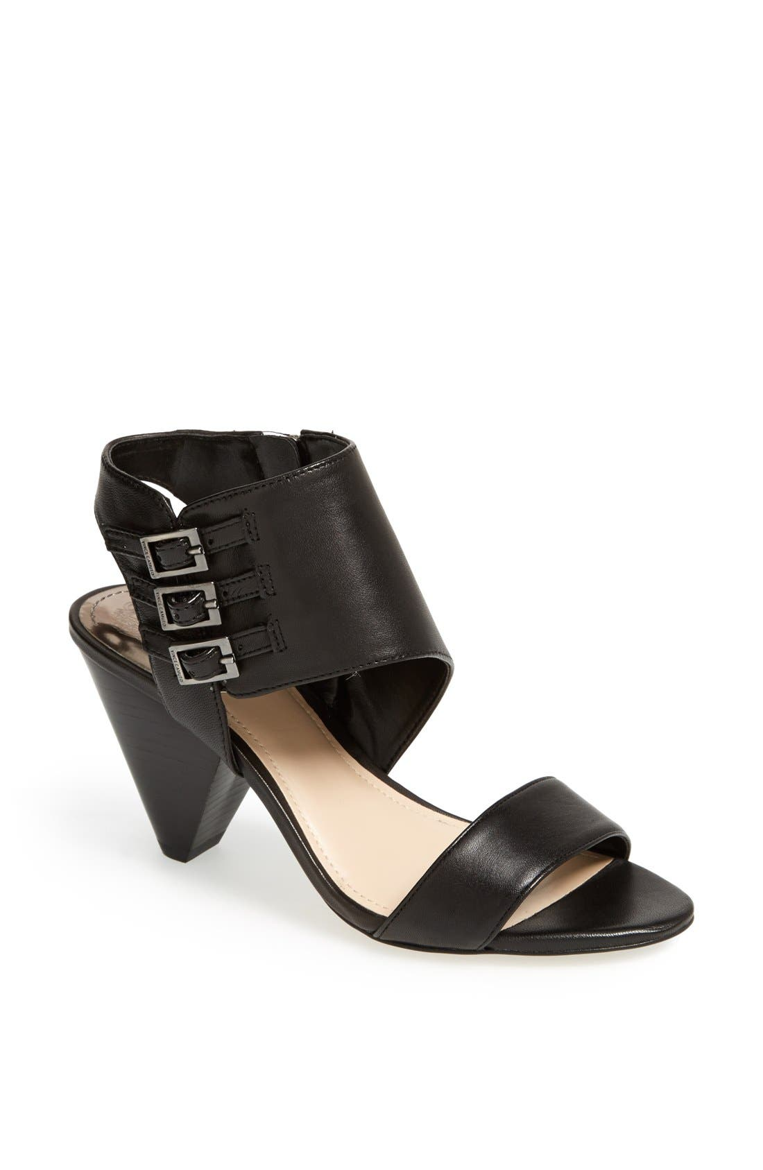 Alternate Image 1 Selected - Vince Camuto 'Edrika' Sandal