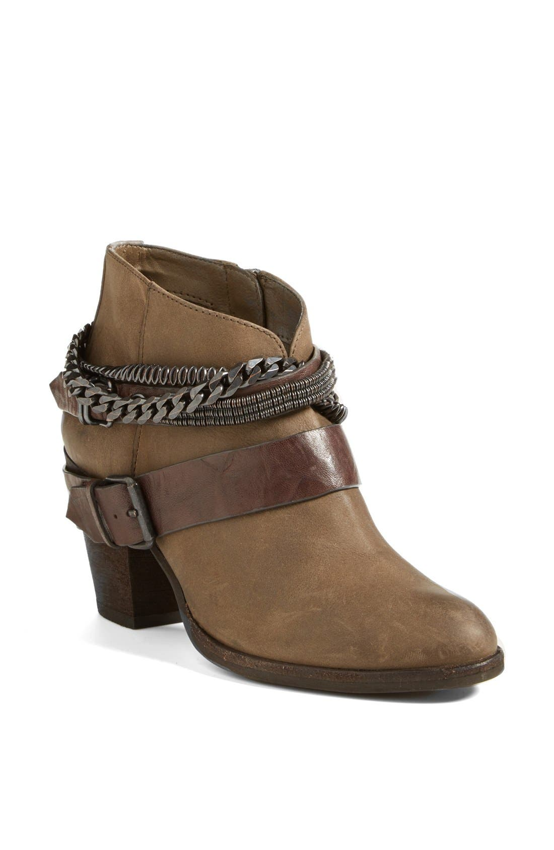 Alternate Image 1 Selected - Dolce Vita 'Yazmina' Leather Bootie (Women)