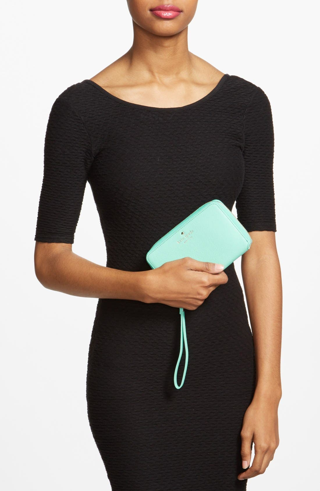 Alternate Image 2  - kate spade new york 'cobble hill - laurie' wallet