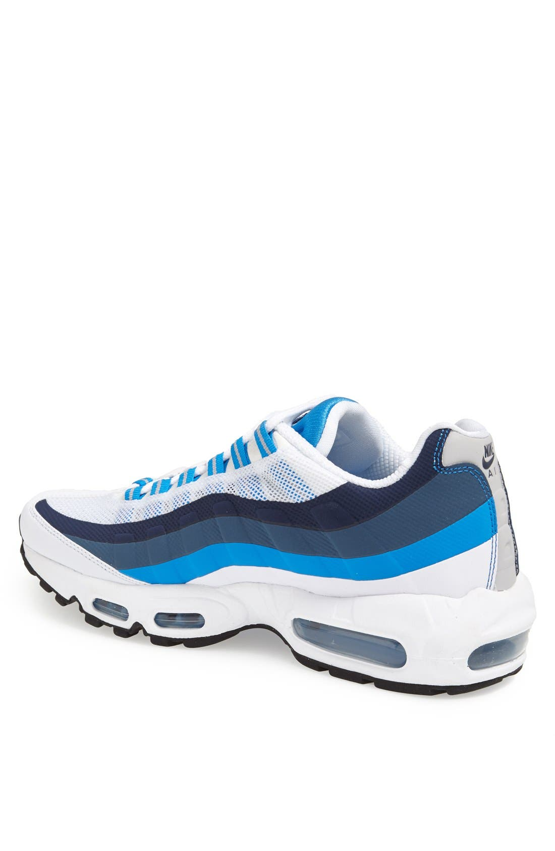 Alternate Image 2  - Nike 'Air Max 95 No Sew' Sneaker (Men)