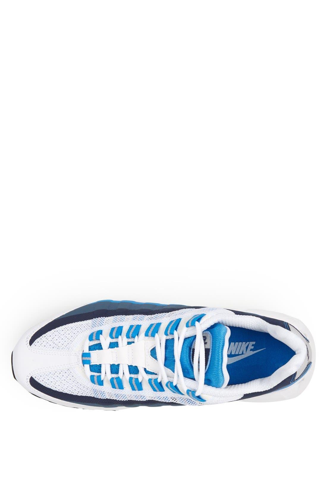 Alternate Image 3  - Nike 'Air Max 95 No Sew' Sneaker (Men)