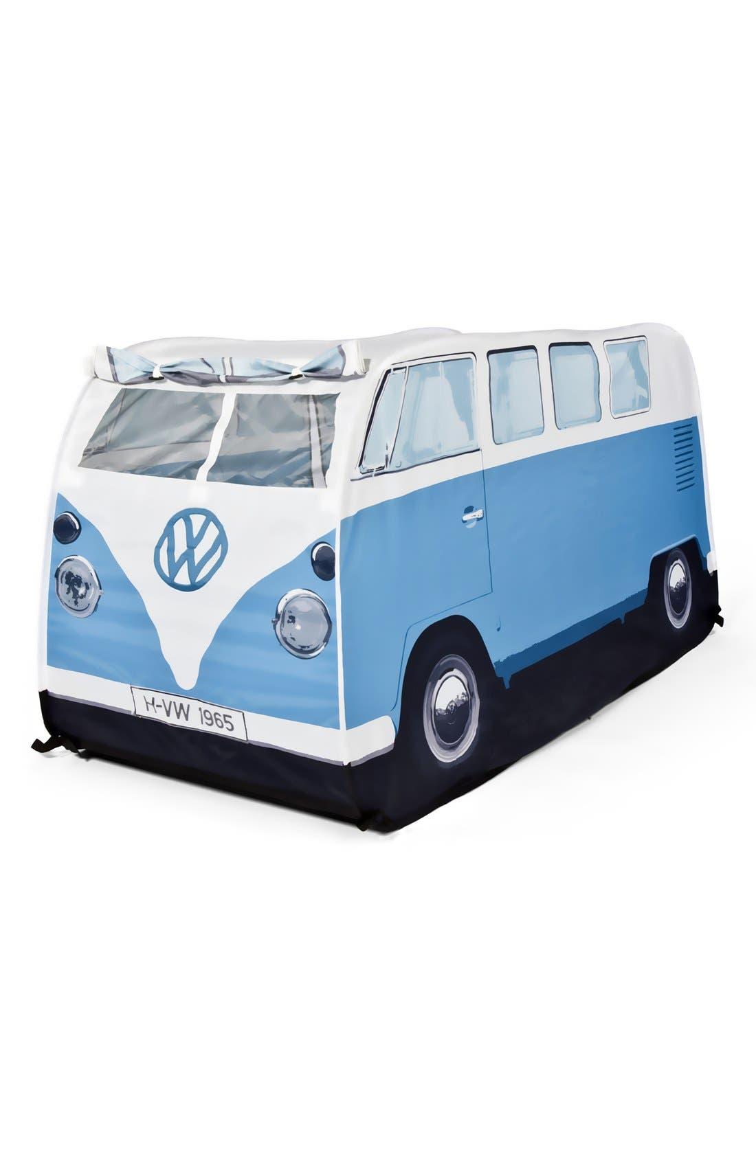 The Monster Factory VW Camper Van Waterproof Play Tent