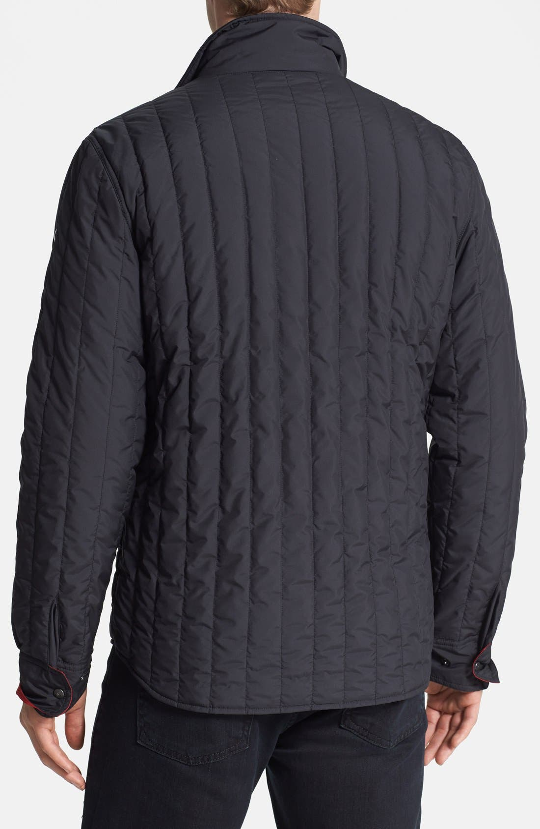 Alternate Image 2  - Victorinox Swiss Army® 'Granger' Water Repellent Thermore® Insulated Utility Jacket (Online Only)