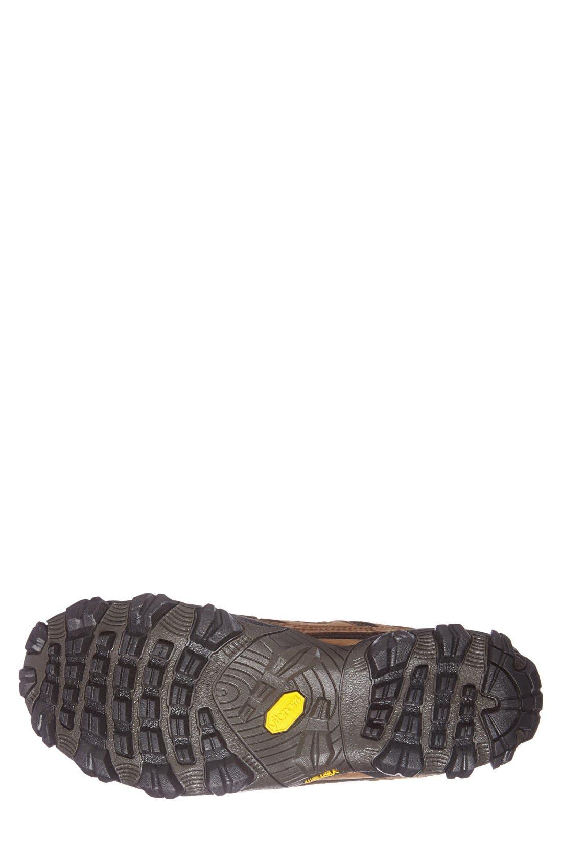 Alternate Image 4  - Patagonia 'Drifter A/C' Trail Shoe (Men)