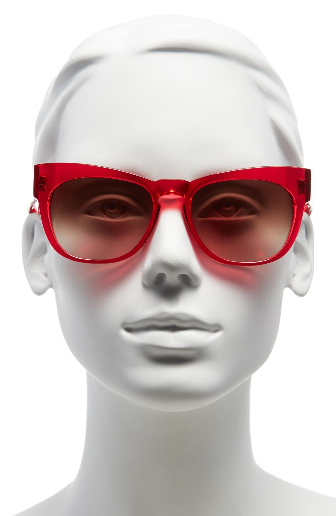 Alternate Image 2  - Wildfox 'Winston' 56mm Sunglasses