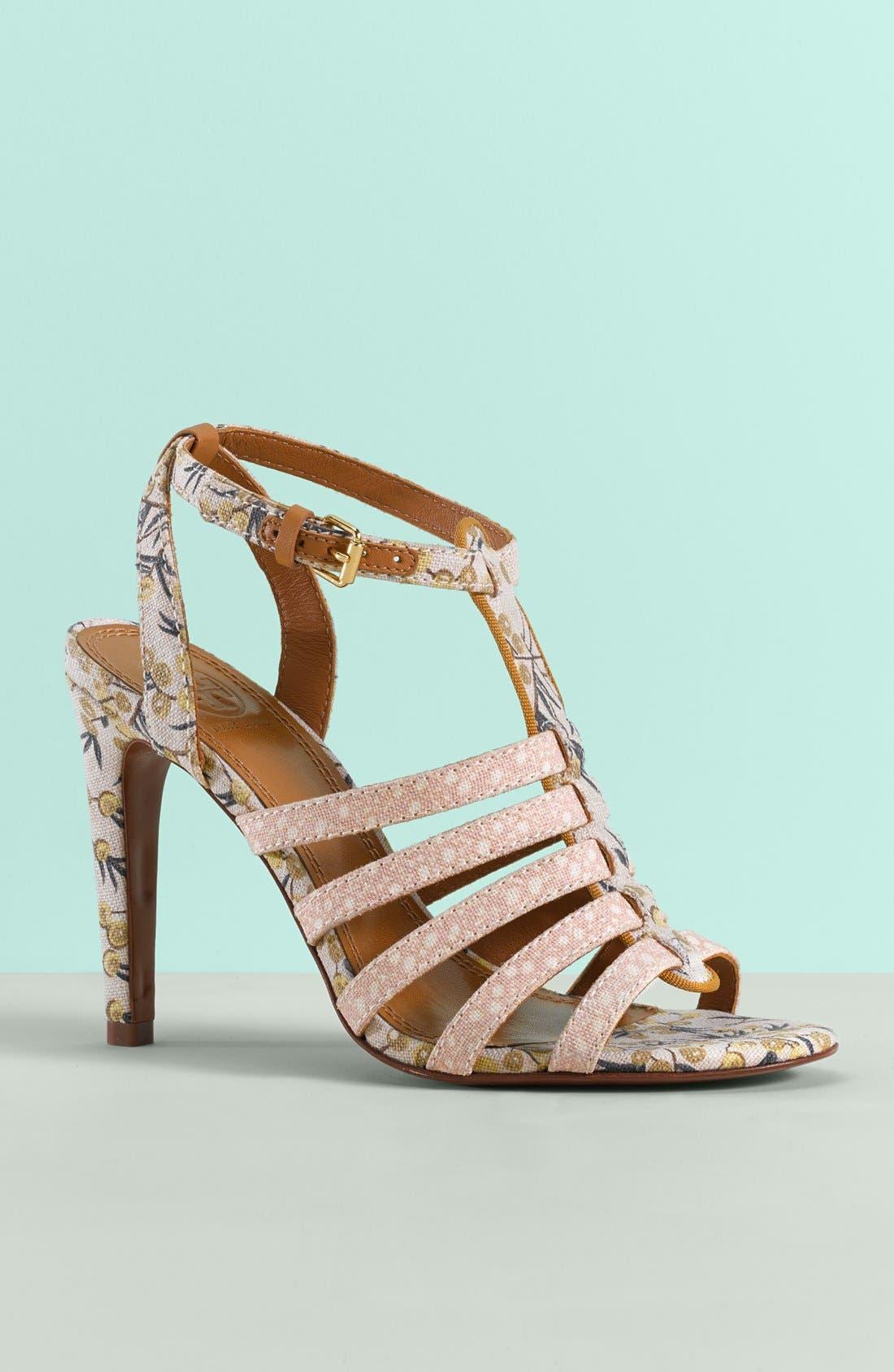 Alternate Image 5  - Tory Burch 'Charlene' Sandal