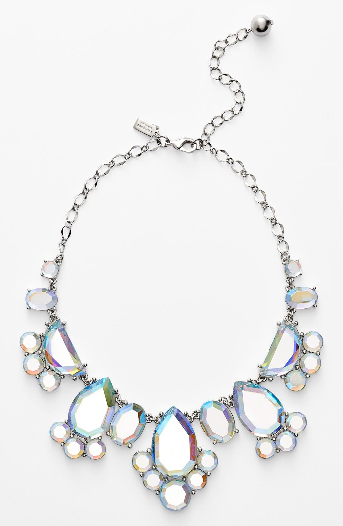 Main Image - kate spade new york 'day tripper' bib necklace