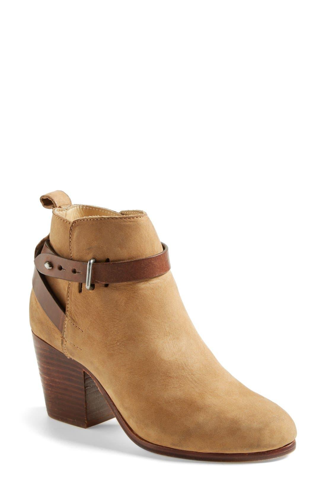 Alternate Image 1 Selected - rag & bone 'Dalton' Boot (Women)