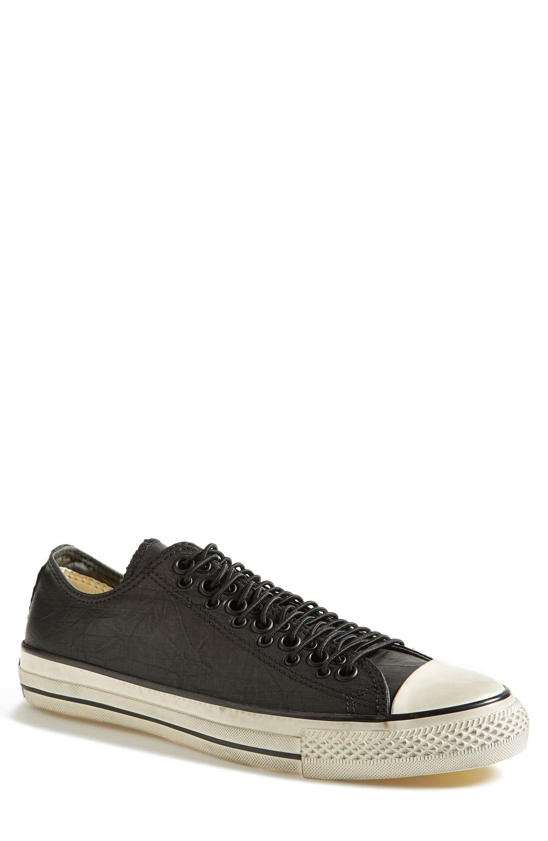 Alternate Image 1 Selected - Converse by John Varvatos Chuck Taylor® All Star® Low Sneaker (Men) (Online Only)