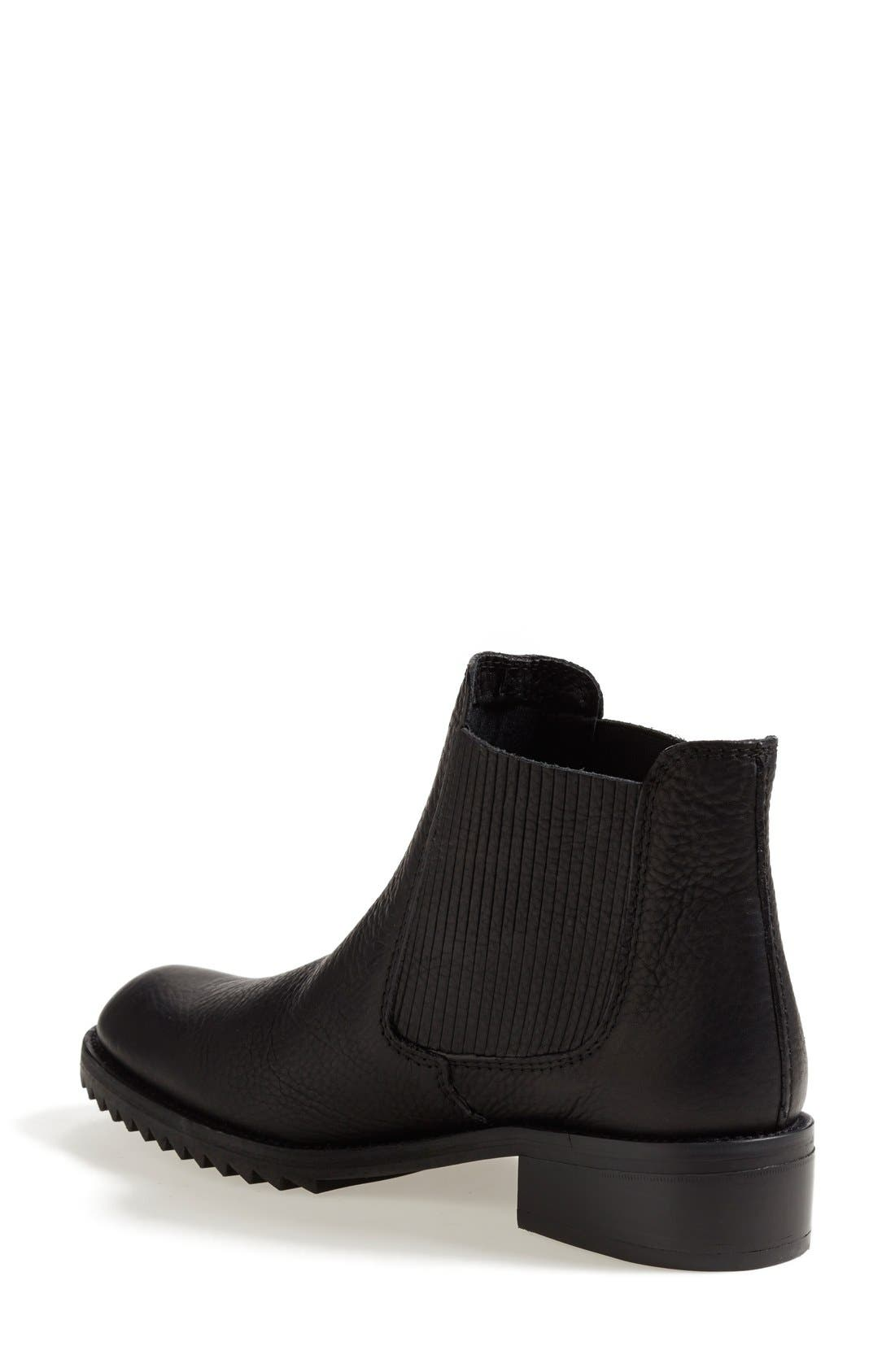 Alternate Image 2  - Pedro Garcia 'Odalys' Chelsea Boot (Women)