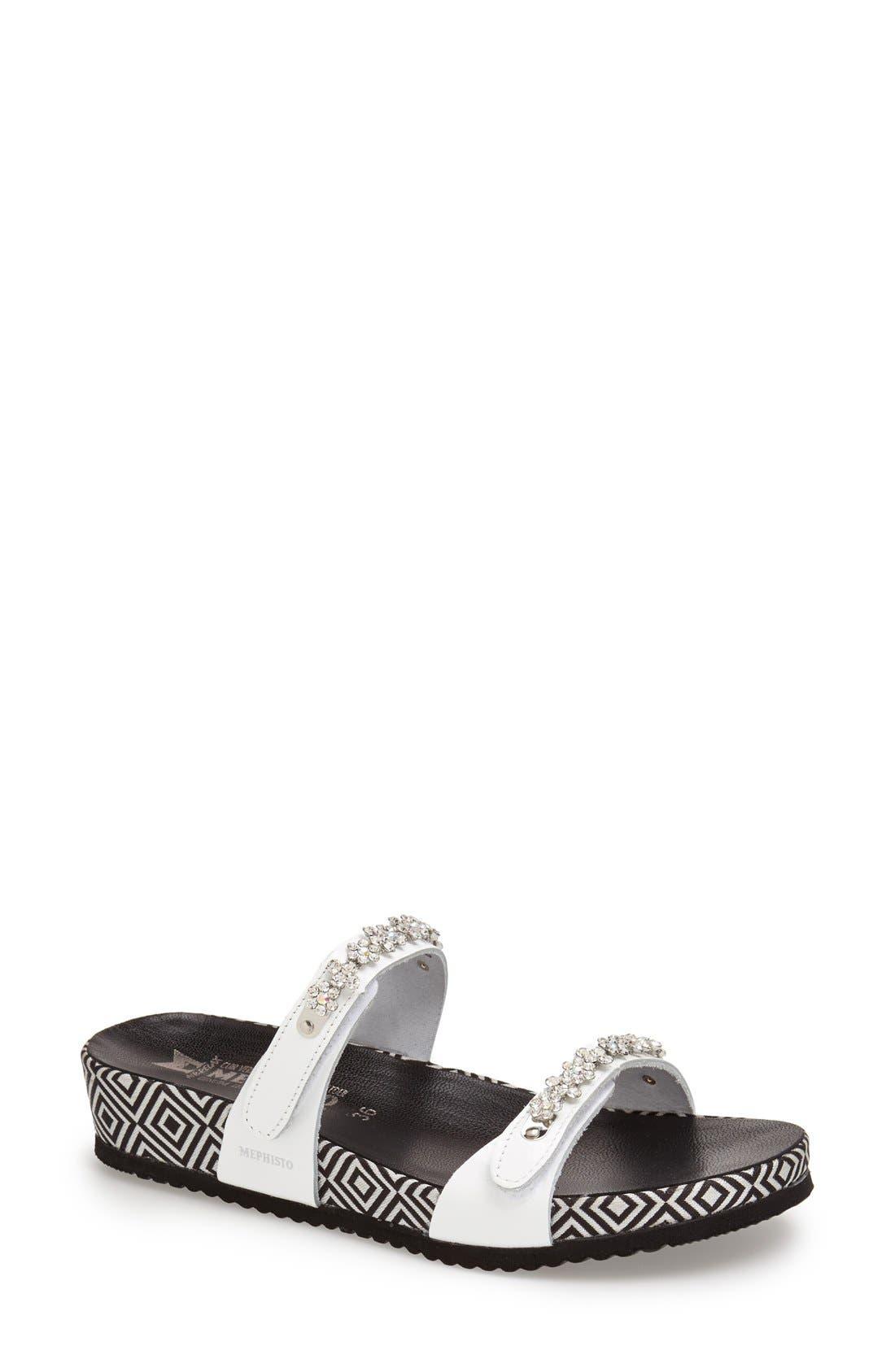 Main Image - Mephisto 'Ambre' Sandal