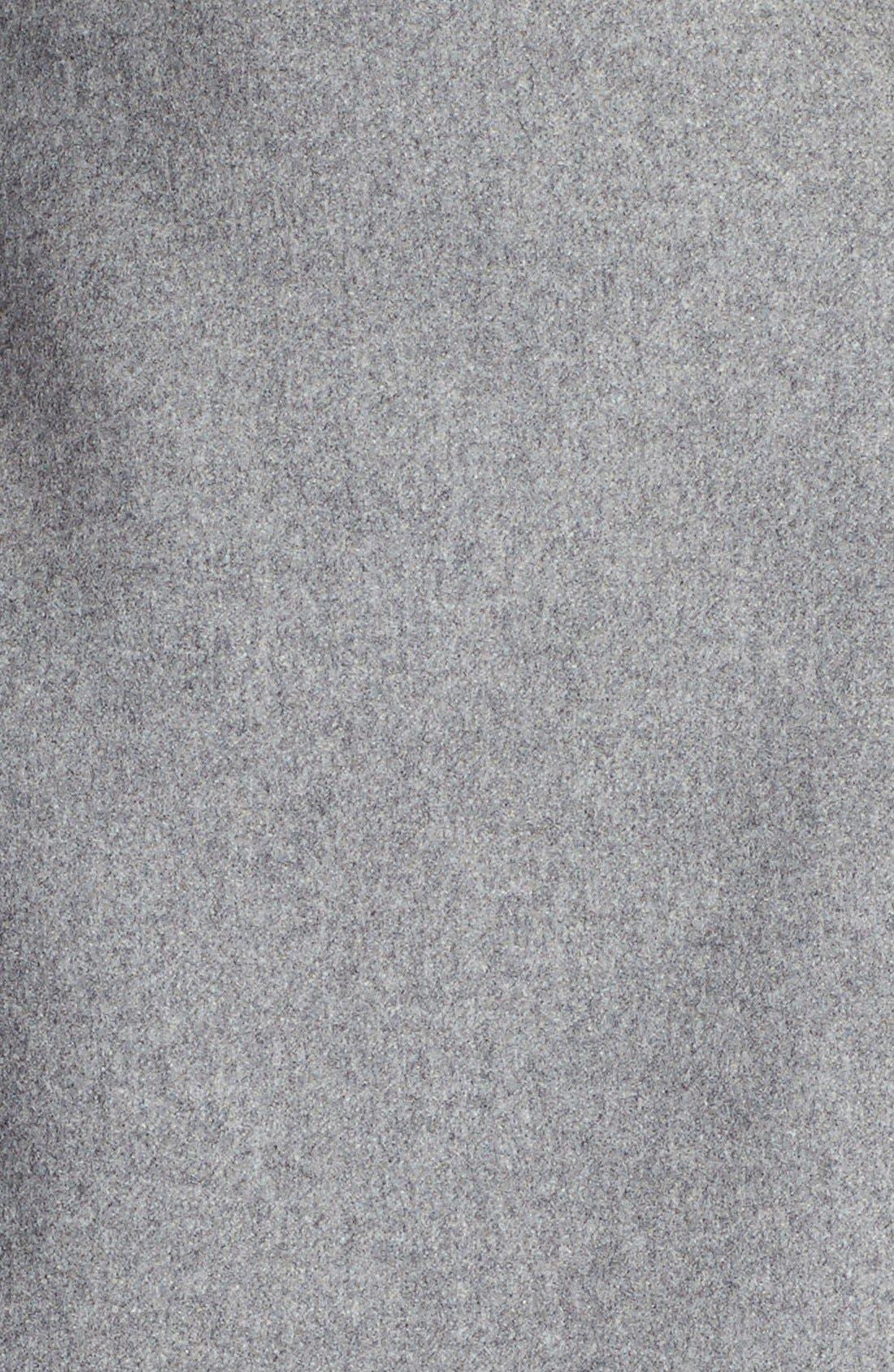 Alternate Image 4  - Valentino Wool Blend Skirt