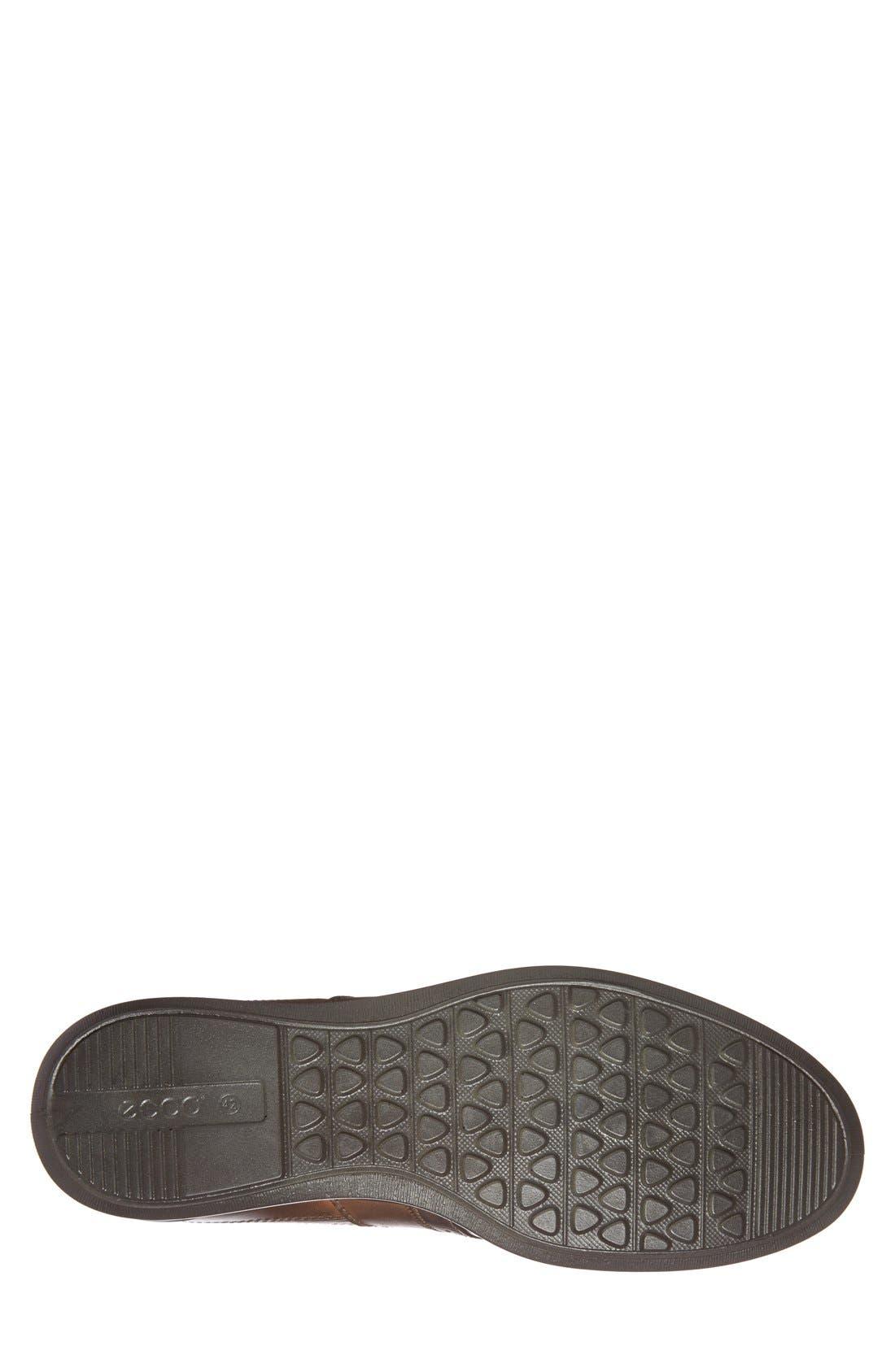 Alternate Image 4  - ECCO 'Chander' Sneaker (Men)