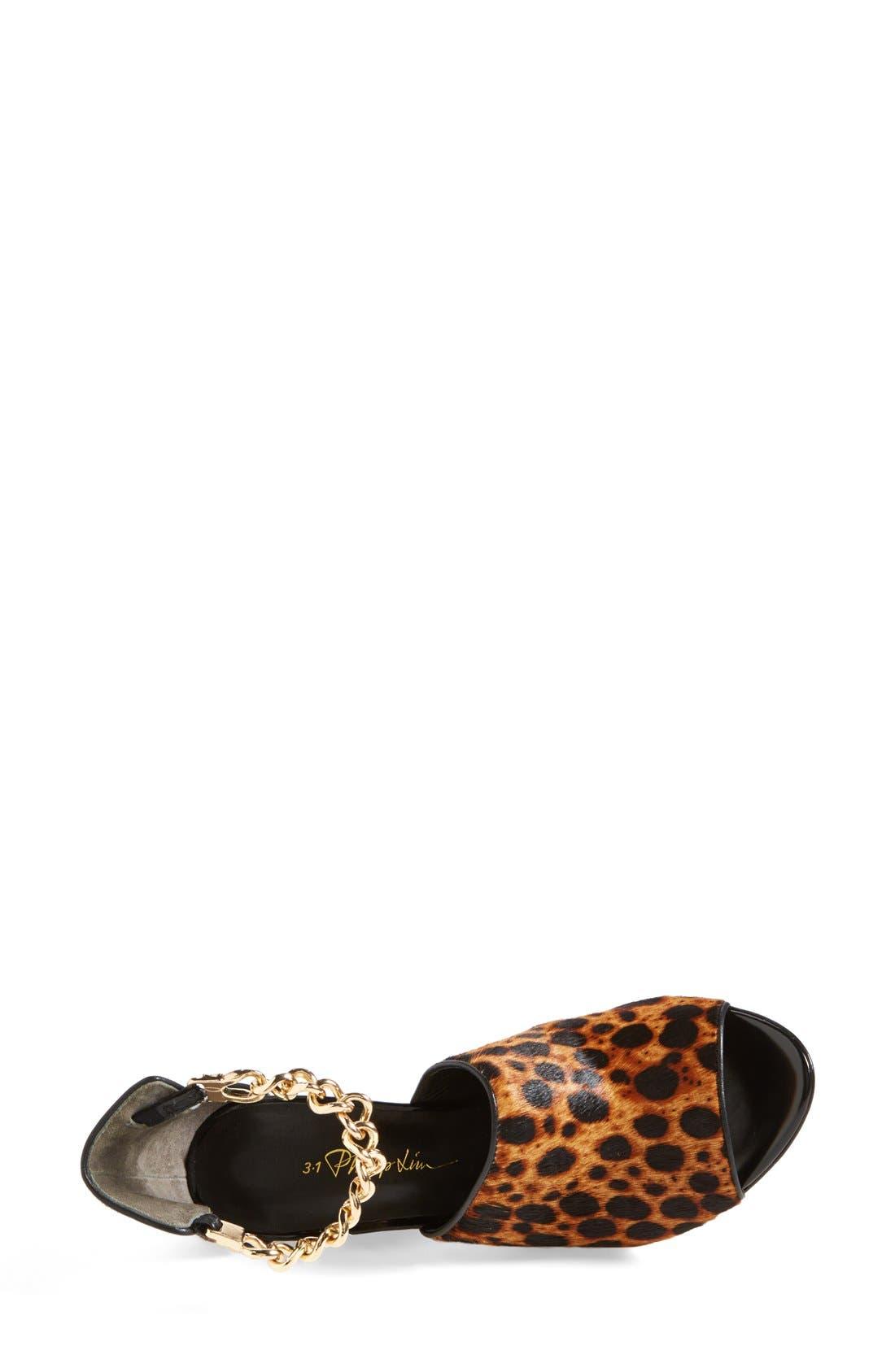 Alternate Image 3  - 3.1 Phillip Lim 'Berlin' Sandal (Women)
