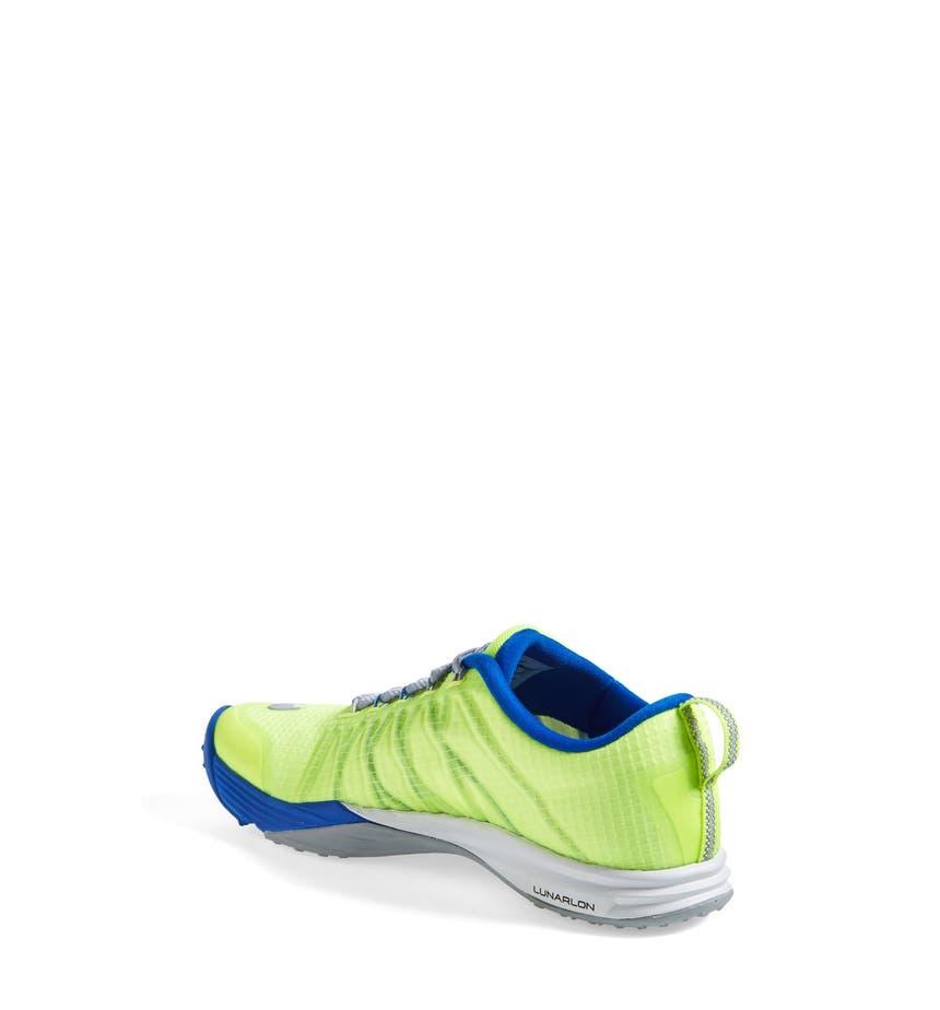 separation shoes 66511 2e433 ... Nike Lunar Cross Element Training Shoe (Women) Nordstrom ...