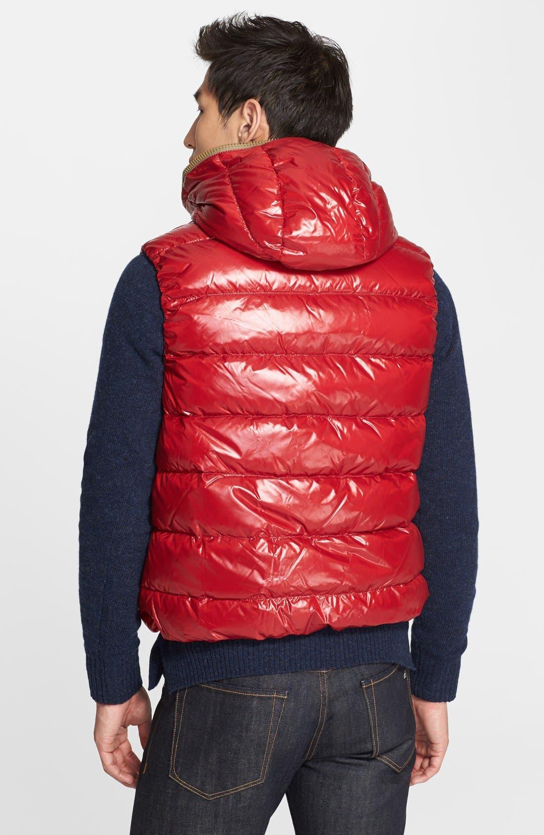 Alternate Image 2  - Duvetica 'Aristeo' Shine Down Vest