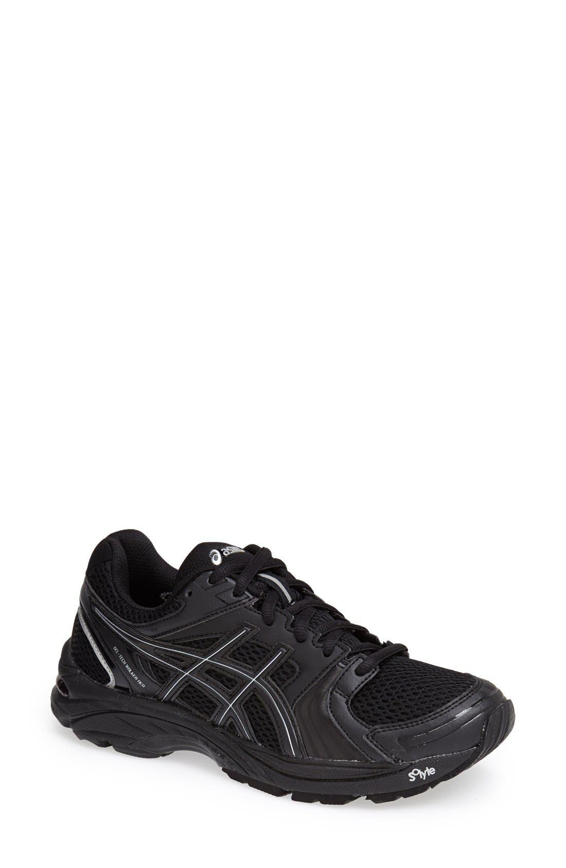 Alternate Image 1 Selected - ASICS® 'GEL-Tech Neo 4' Walking Shoe (Women)