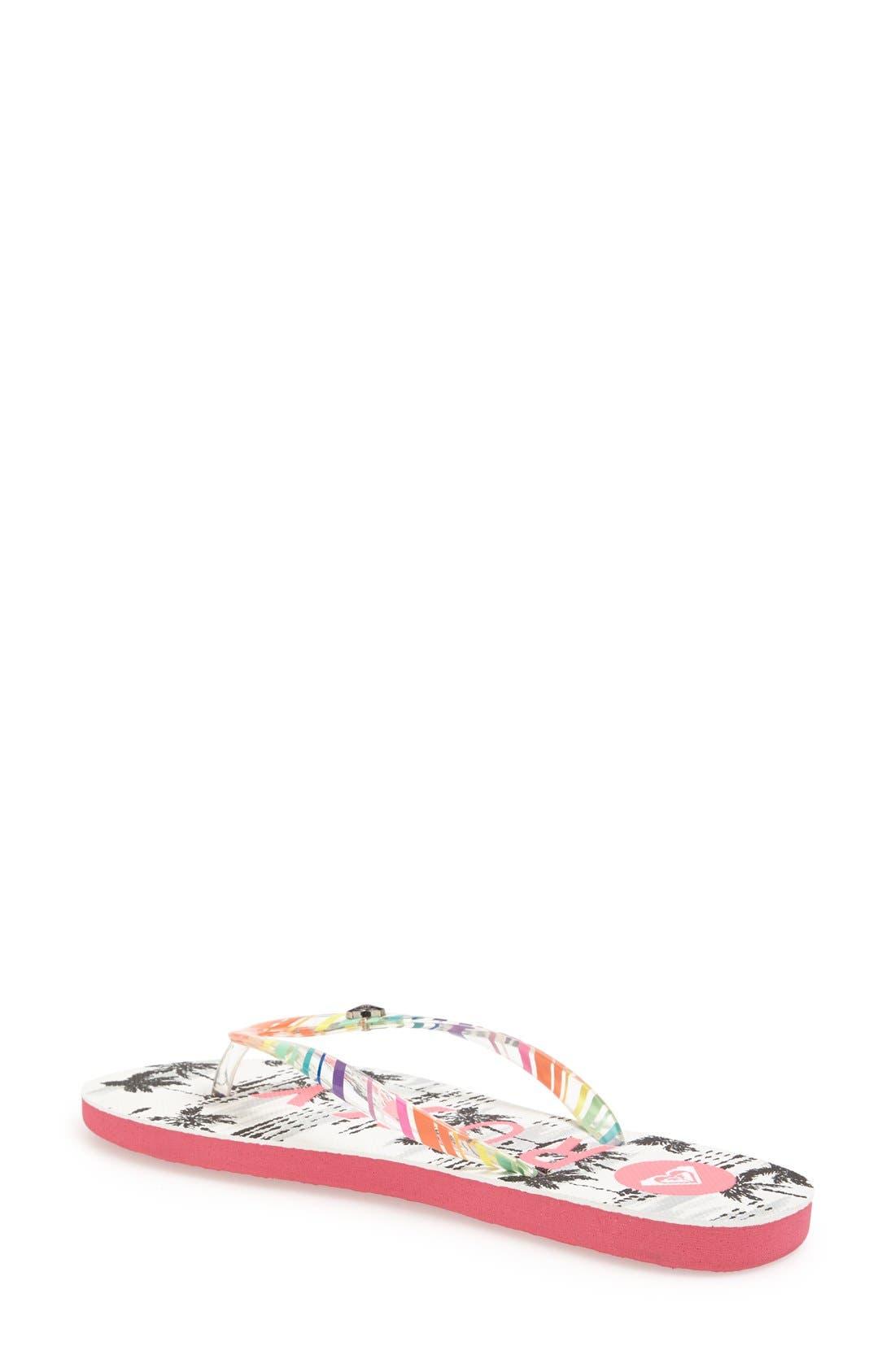Alternate Image 2  - Roxy 'Mimosa V' Sandal (Women)