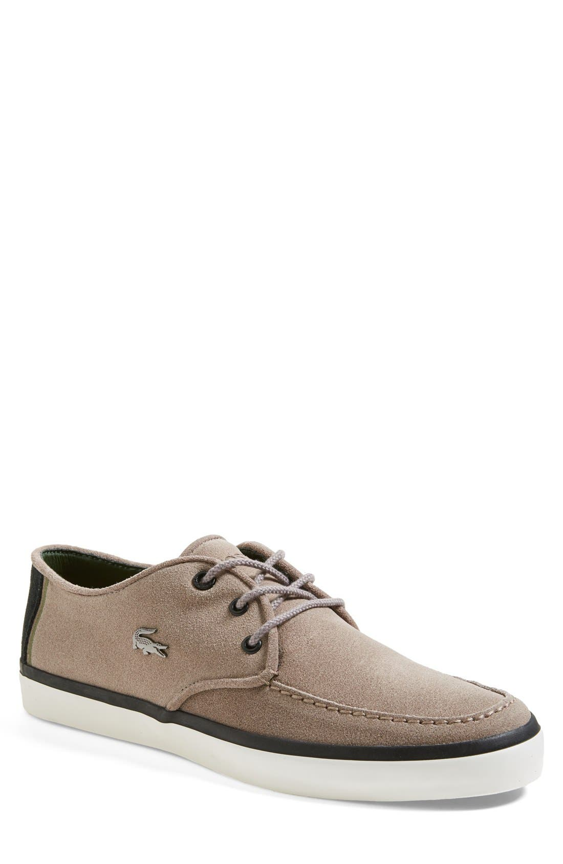 Alternate Image 1 Selected - Lacoste 'Sevrin 4' Sneaker (Men) (Online Only)