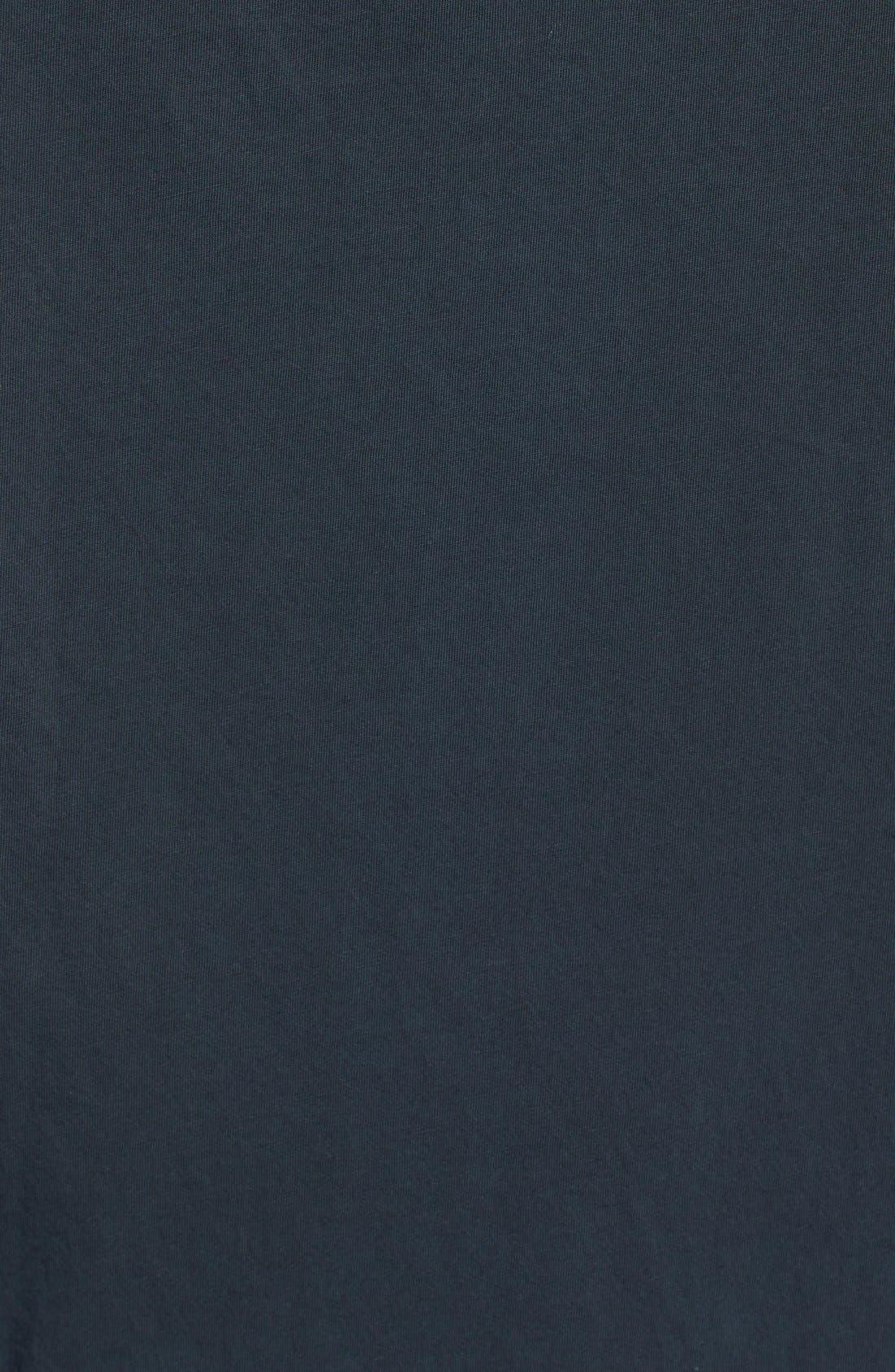 Alternate Image 3  - Scott Free 'Fired Up' Graphic V-Neck T-Shirt