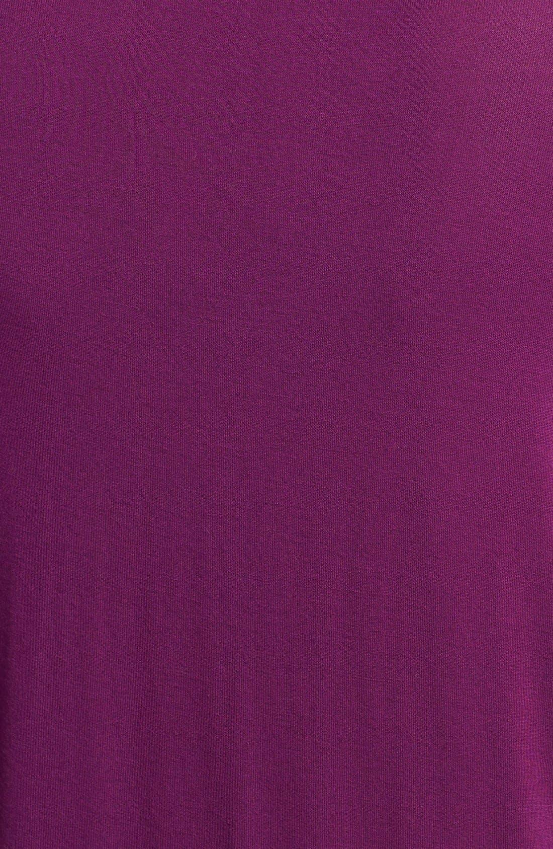 Alternate Image 3  - Halogen® Embellished Sweatshirt