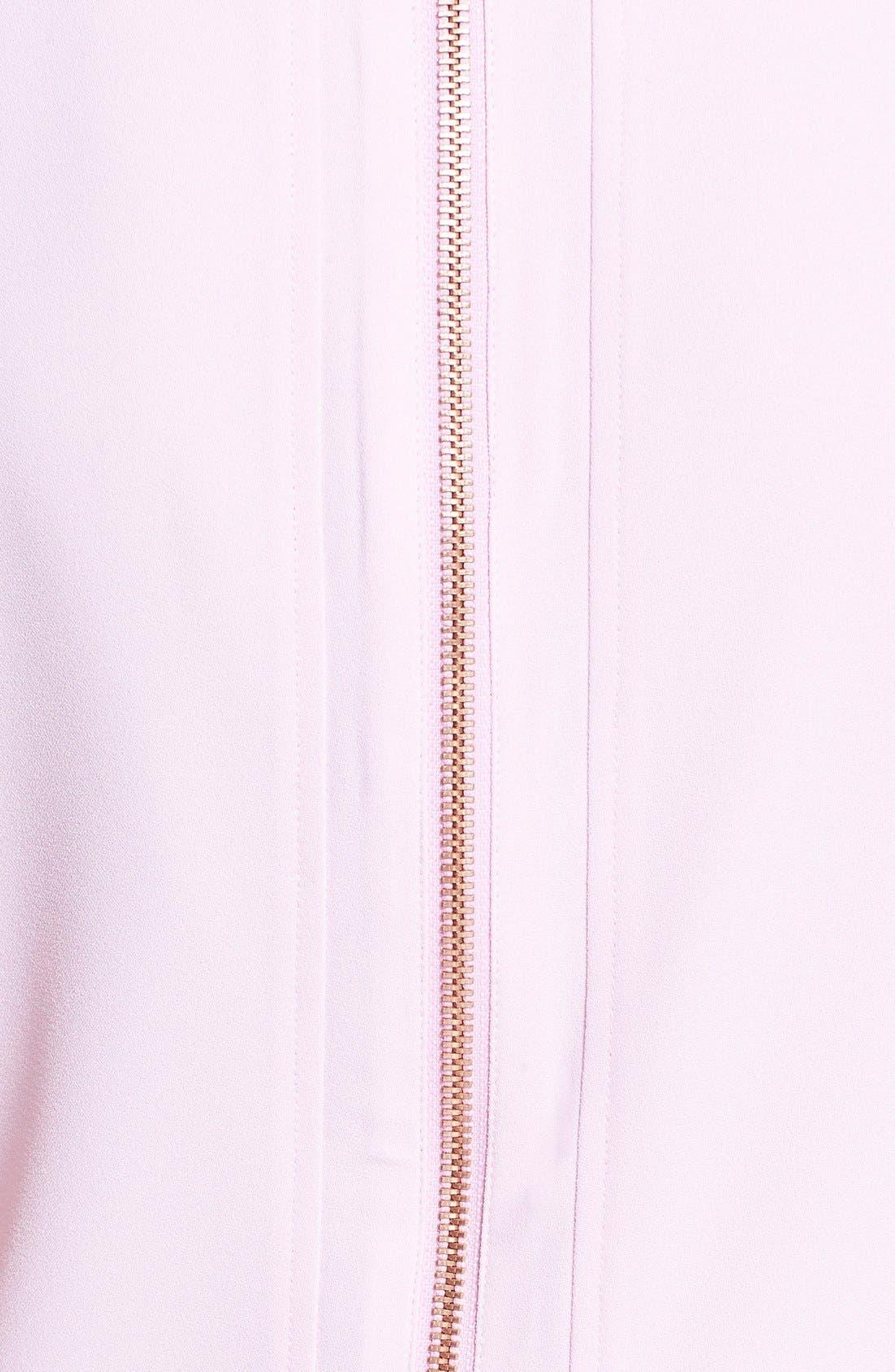 Alternate Image 3  - Ted Baker London Embellished Shoulder Shift Dress
