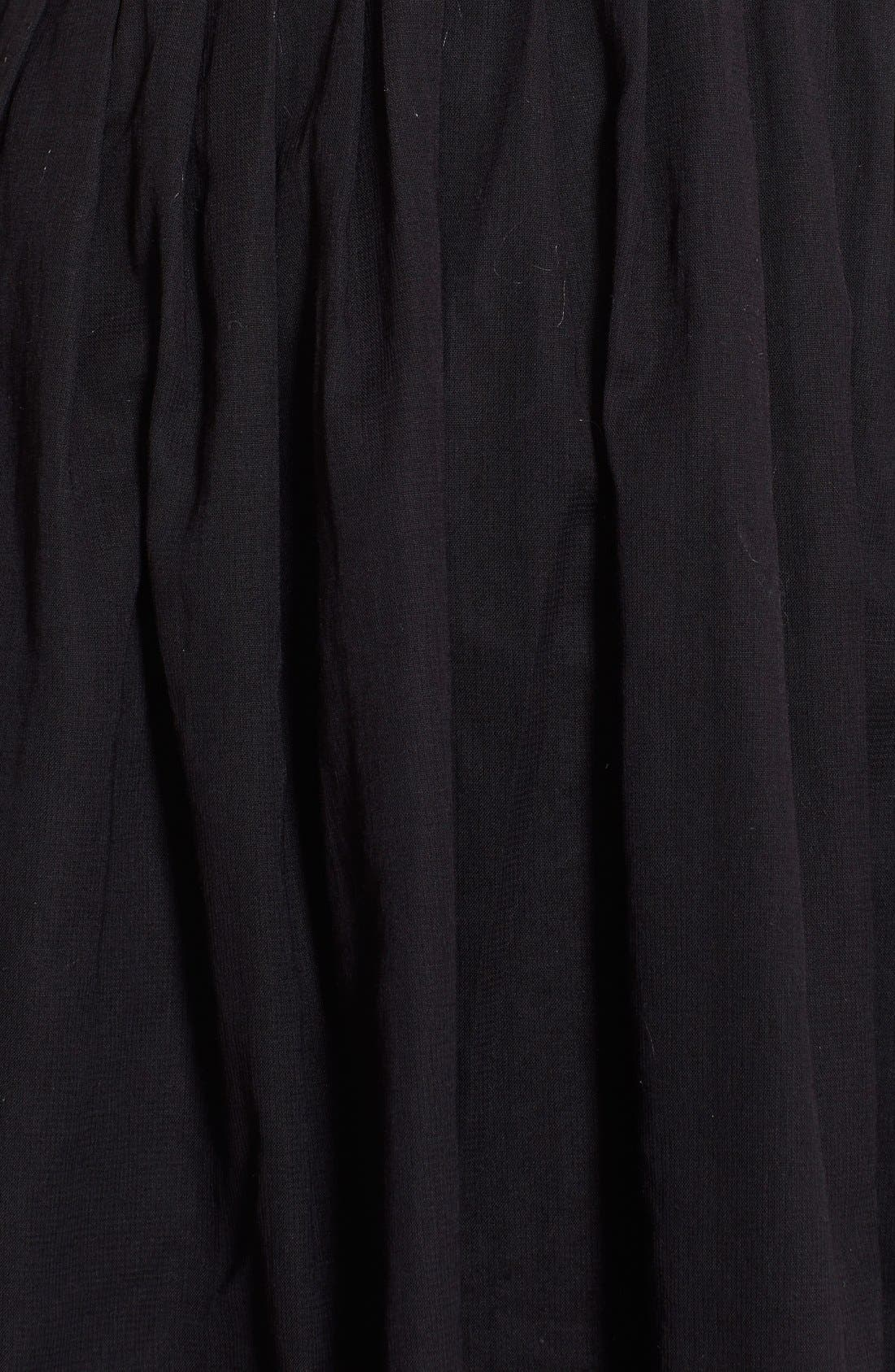 Alternate Image 4  - Free People 'All That Talk' Dress