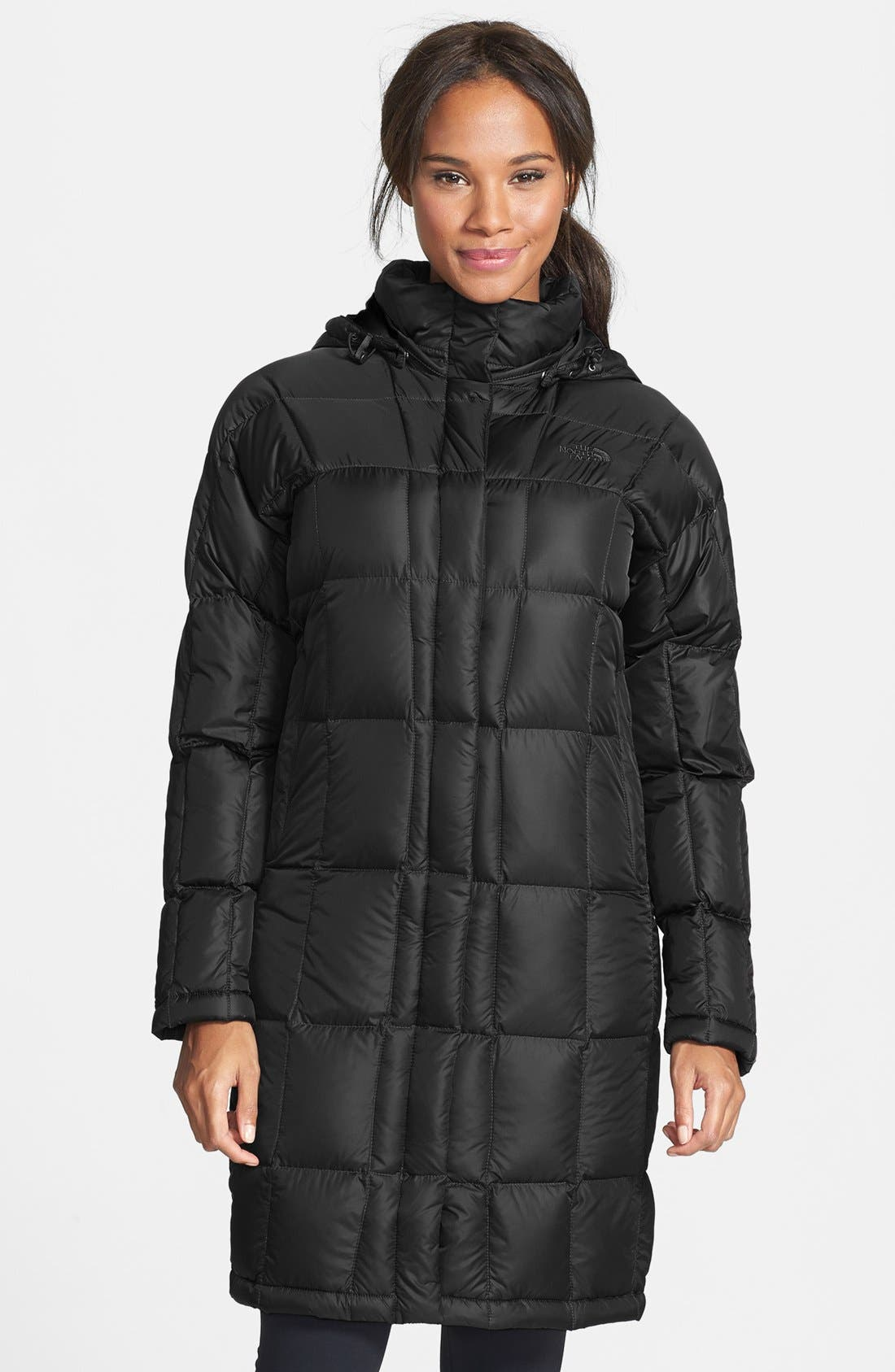 north face ladies parka jacket