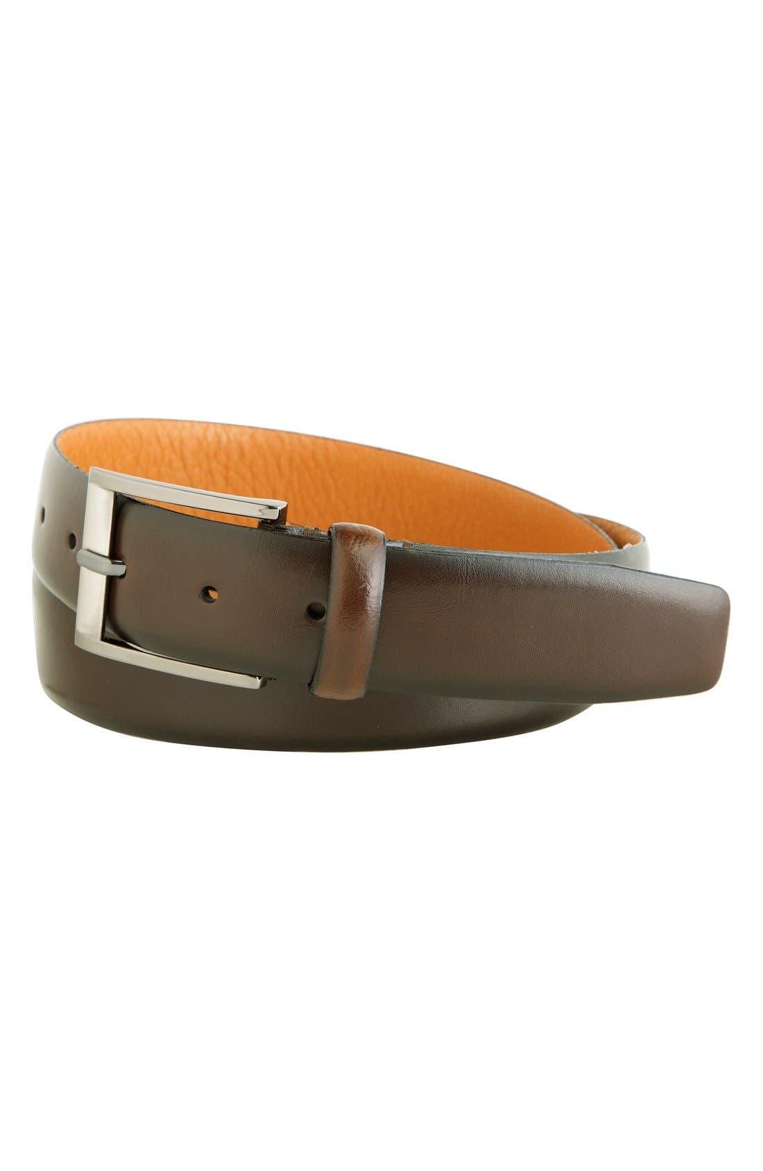 Cameron Belt,                             Main thumbnail 1, color,                             Brown