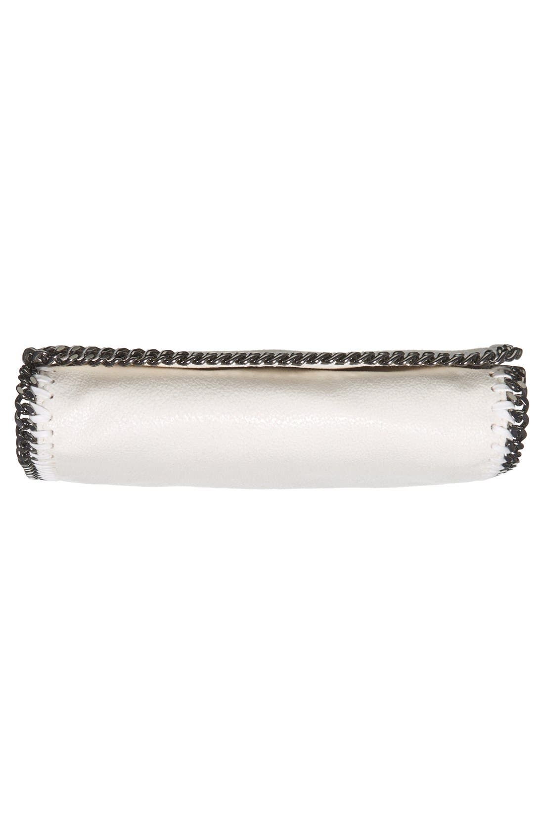 Alternate Image 6  - Stella McCartney 'Falabella' Shaggy Deer Convertible Crossbody Bag