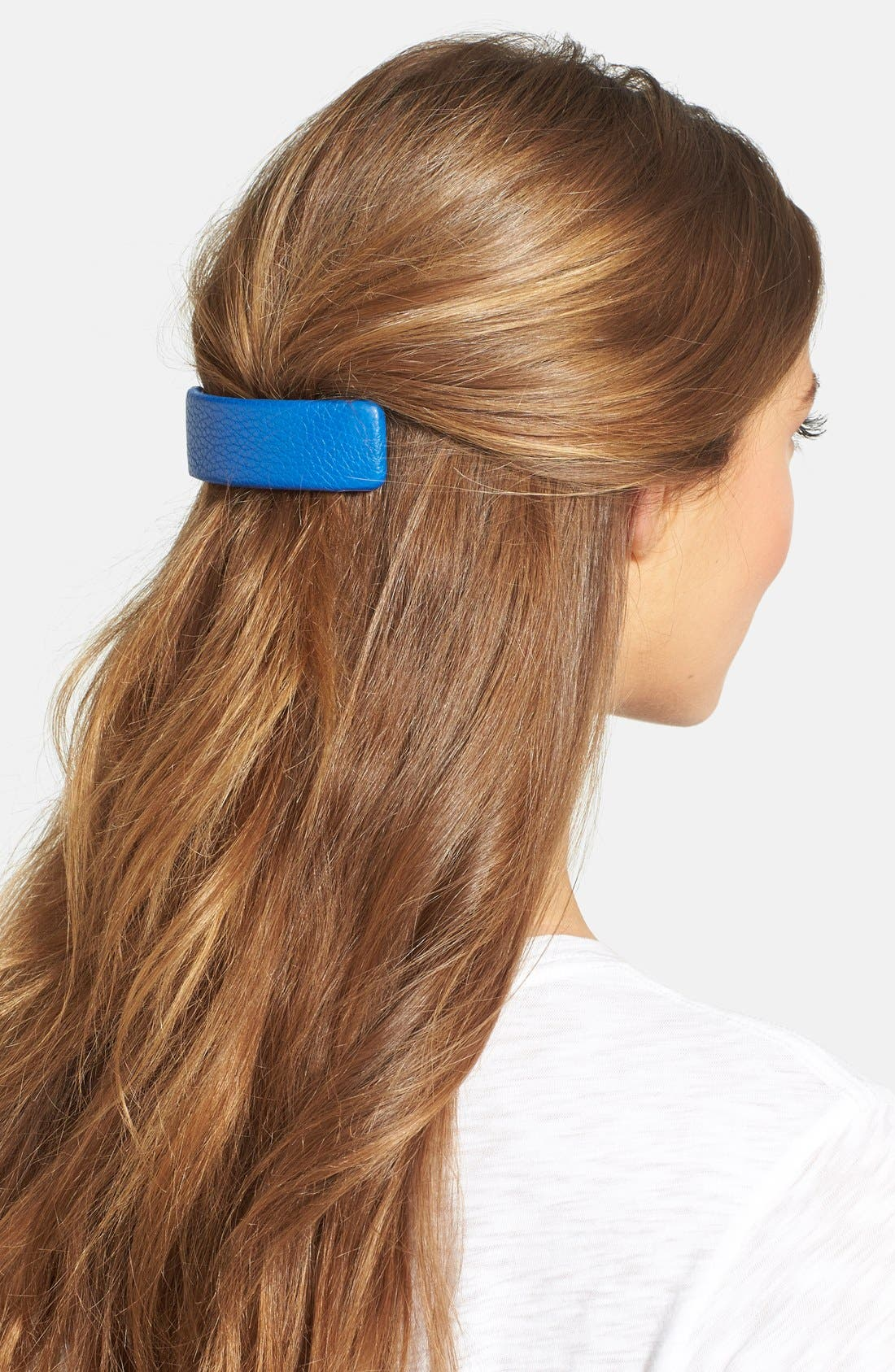 Minimalistic Look Wear These 3 Statement Hair Accessories Nordstrom