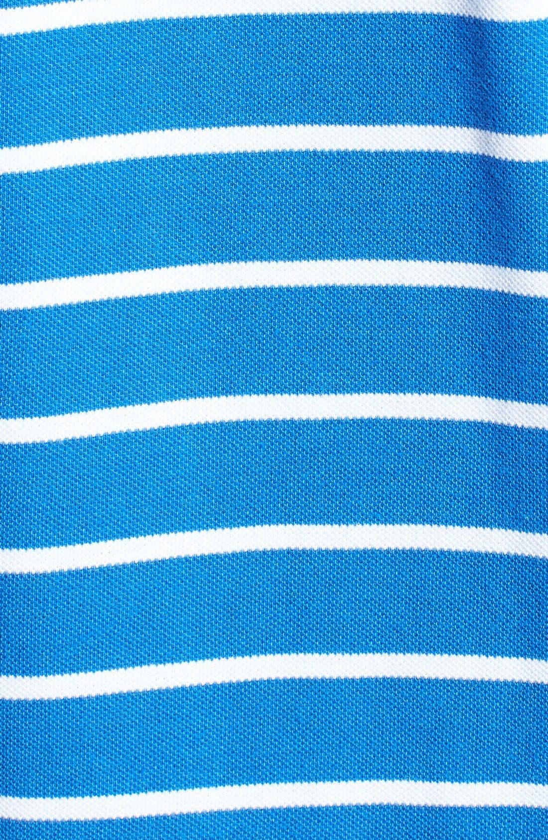 Alternate Image 3  - Vineyard Vines 'Shep' Stripe Polo Shirt