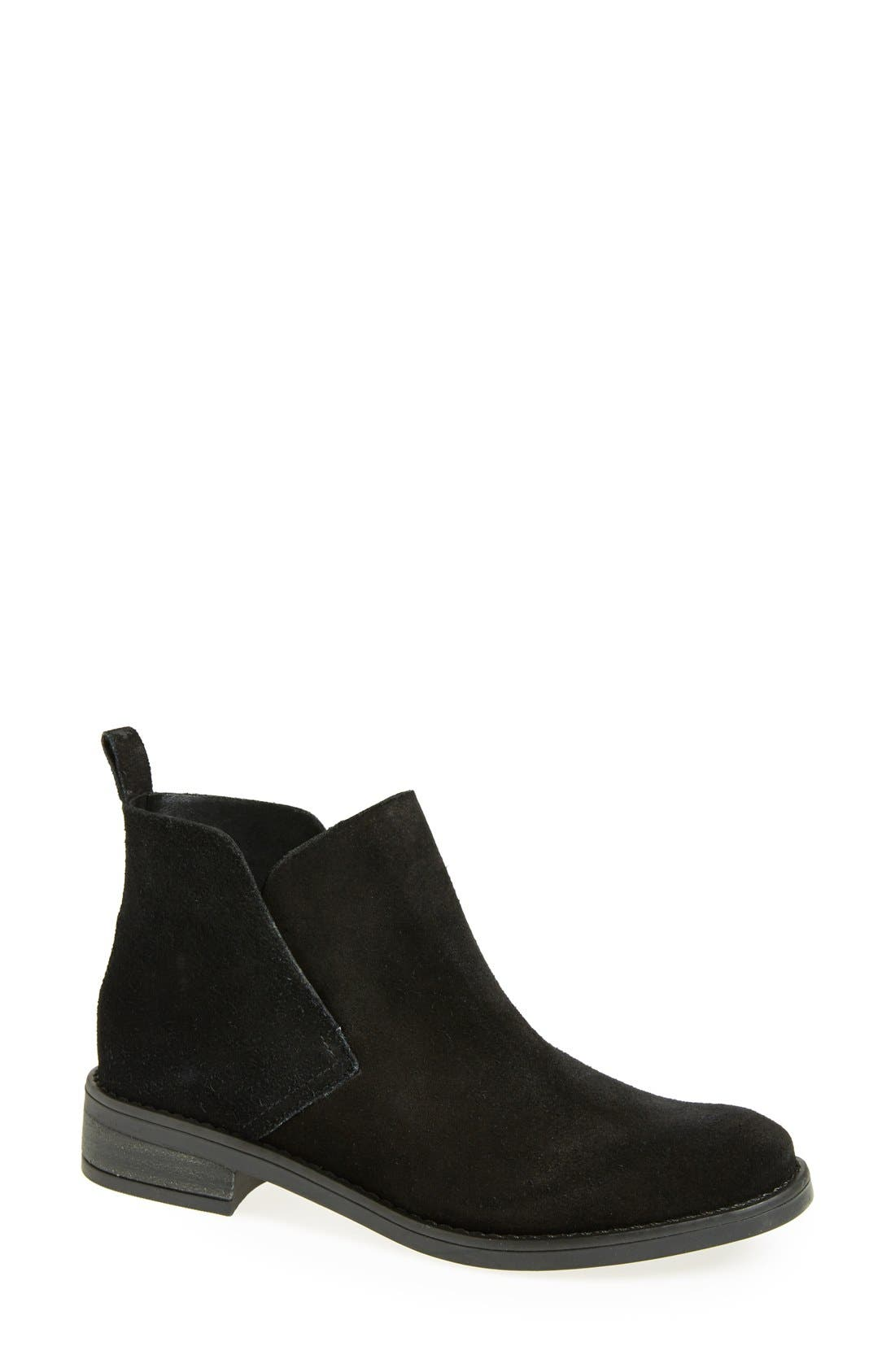 Alternate Image 1 Selected - Lucky Brand 'Nightt' Bootie (Women)