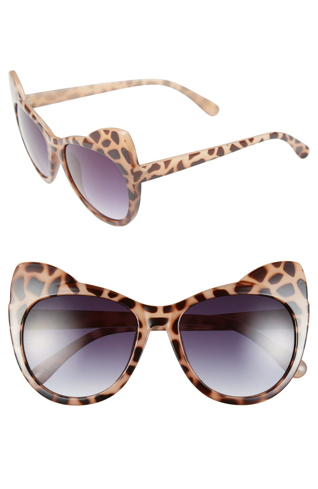Alternate Image 1 Selected - BP. 'Liger' 53mm Sunglasses (Juniors)