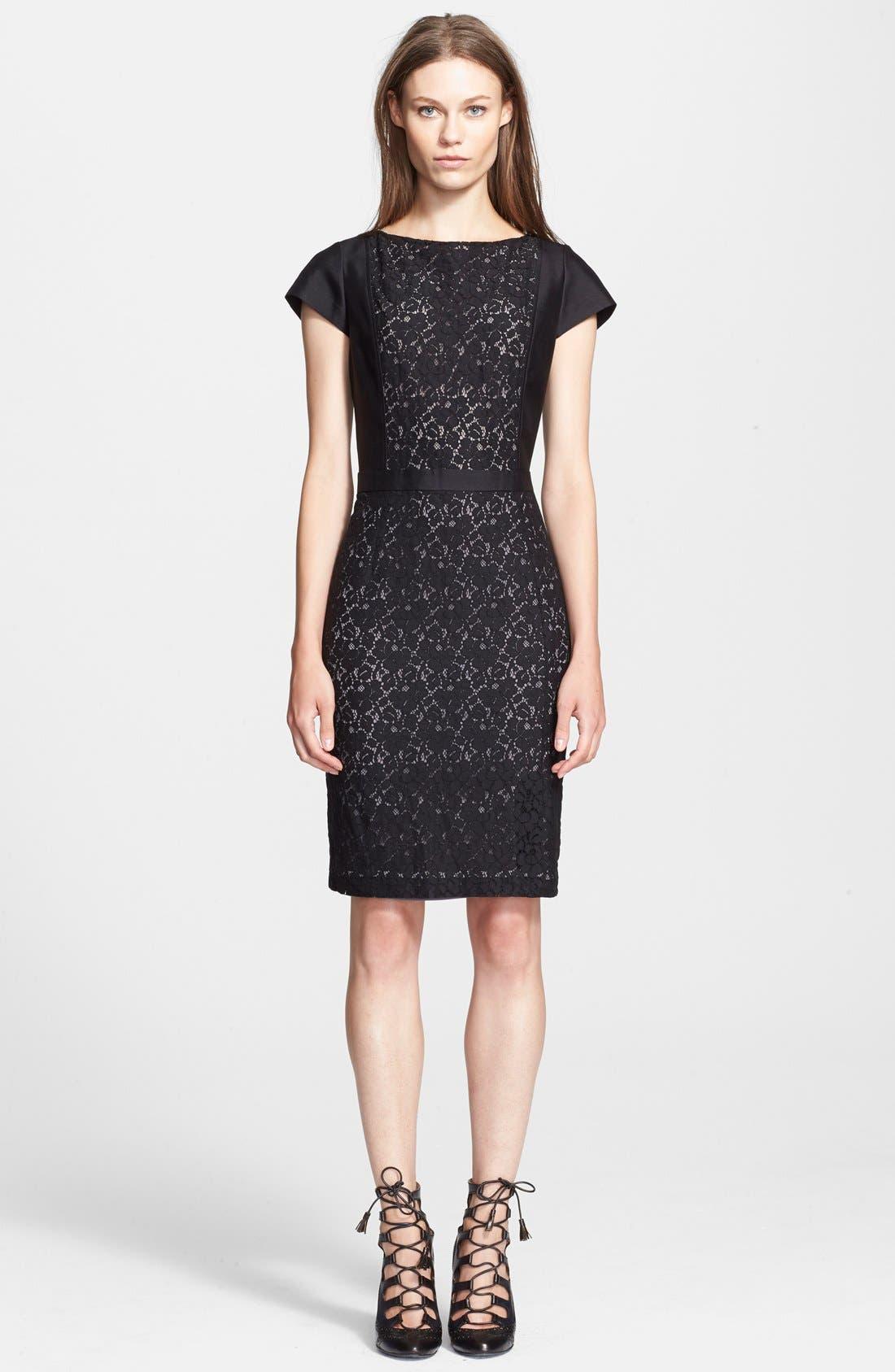 Alternate Image 1 Selected - Tory Burch 'Mariana' Dress