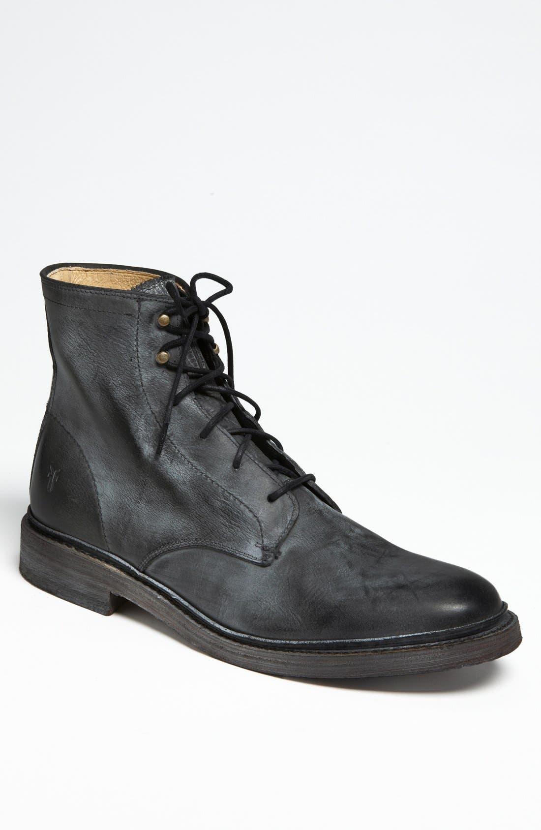 Alternate Image 1 Selected - Frye 'James' Boot (Men)