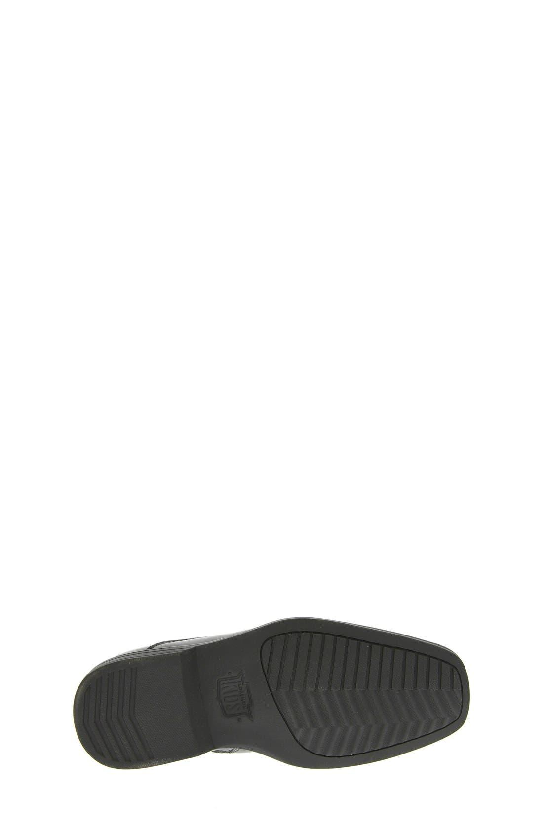 Alternate Image 4  - Florsheim Chelsea Boot (Toddler, Little Kid & Big Kid)