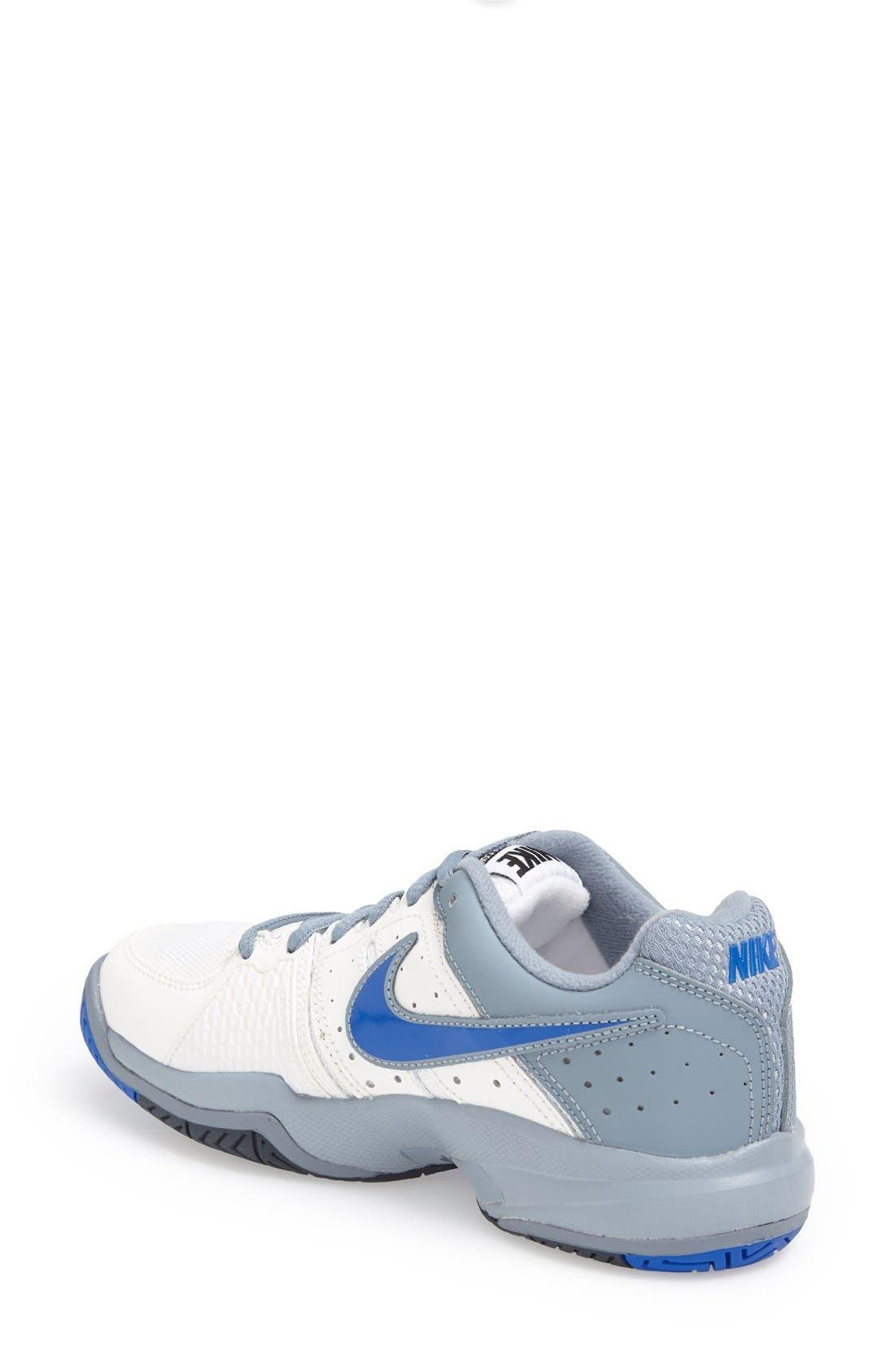 Alternate Image 2  - Nike 'Air Cage Court' Tennis Shoe (Women) (Regular Retail Price: $70.00)