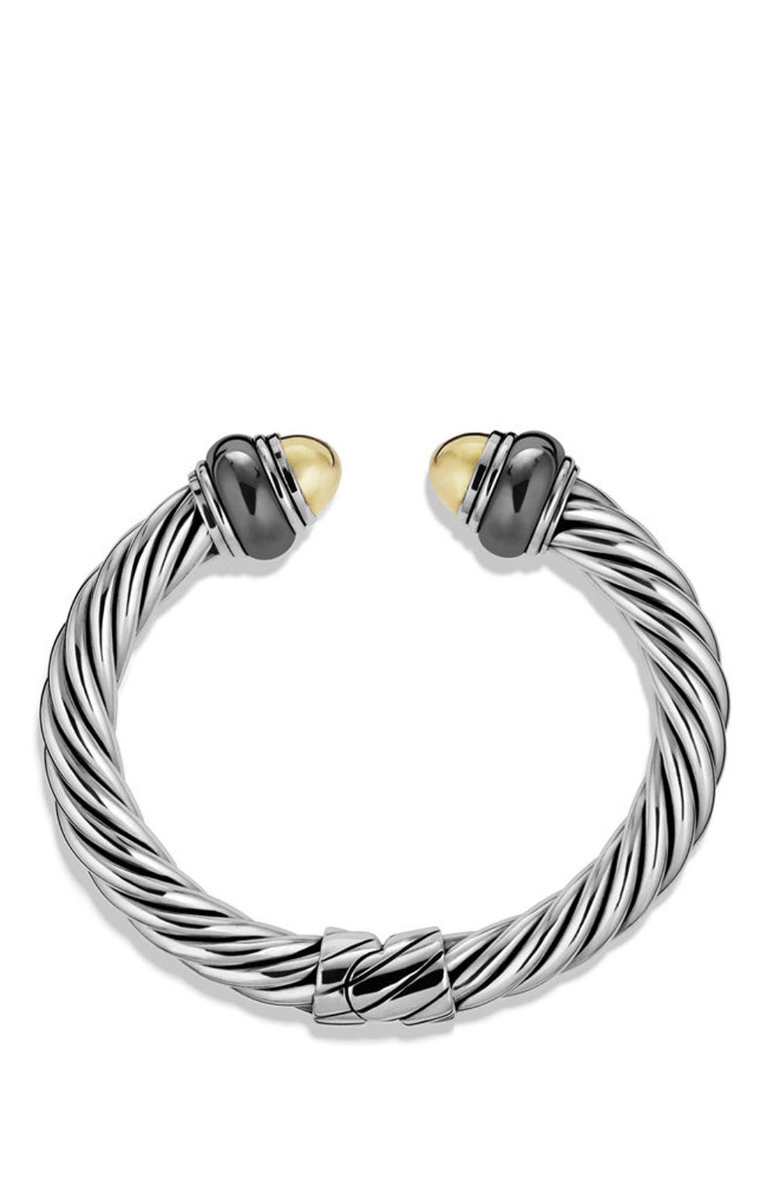 Alternate Image 2  - David Yurman 'Cable Classics' Bracelet