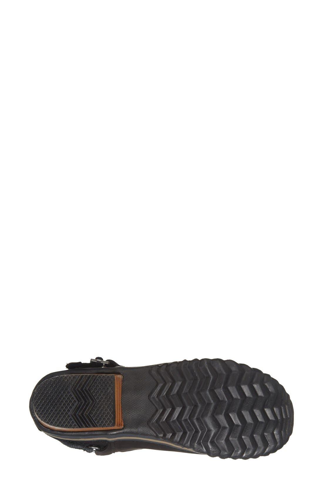 Alternate Image 4  - SOREL 'Slimshortie™' Waterproof Boot (Women)