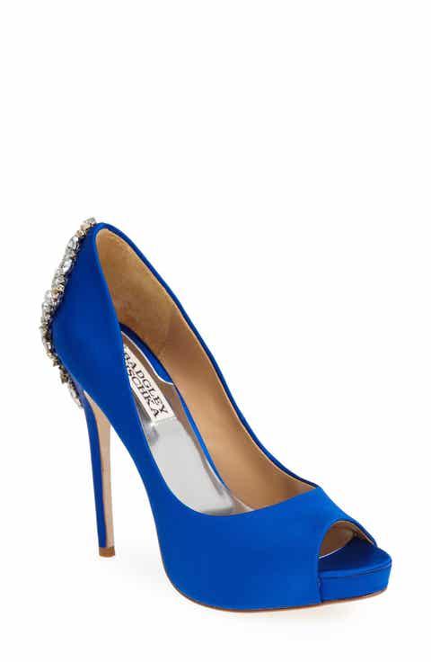 Blue Heels & High-Heel Shoes for Women | Nordstrom