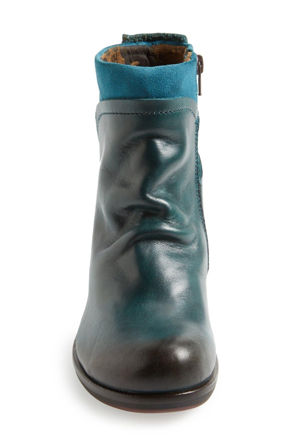 Alternate Image 3  - Fly London 'Mel' Leather Bootie (Women)