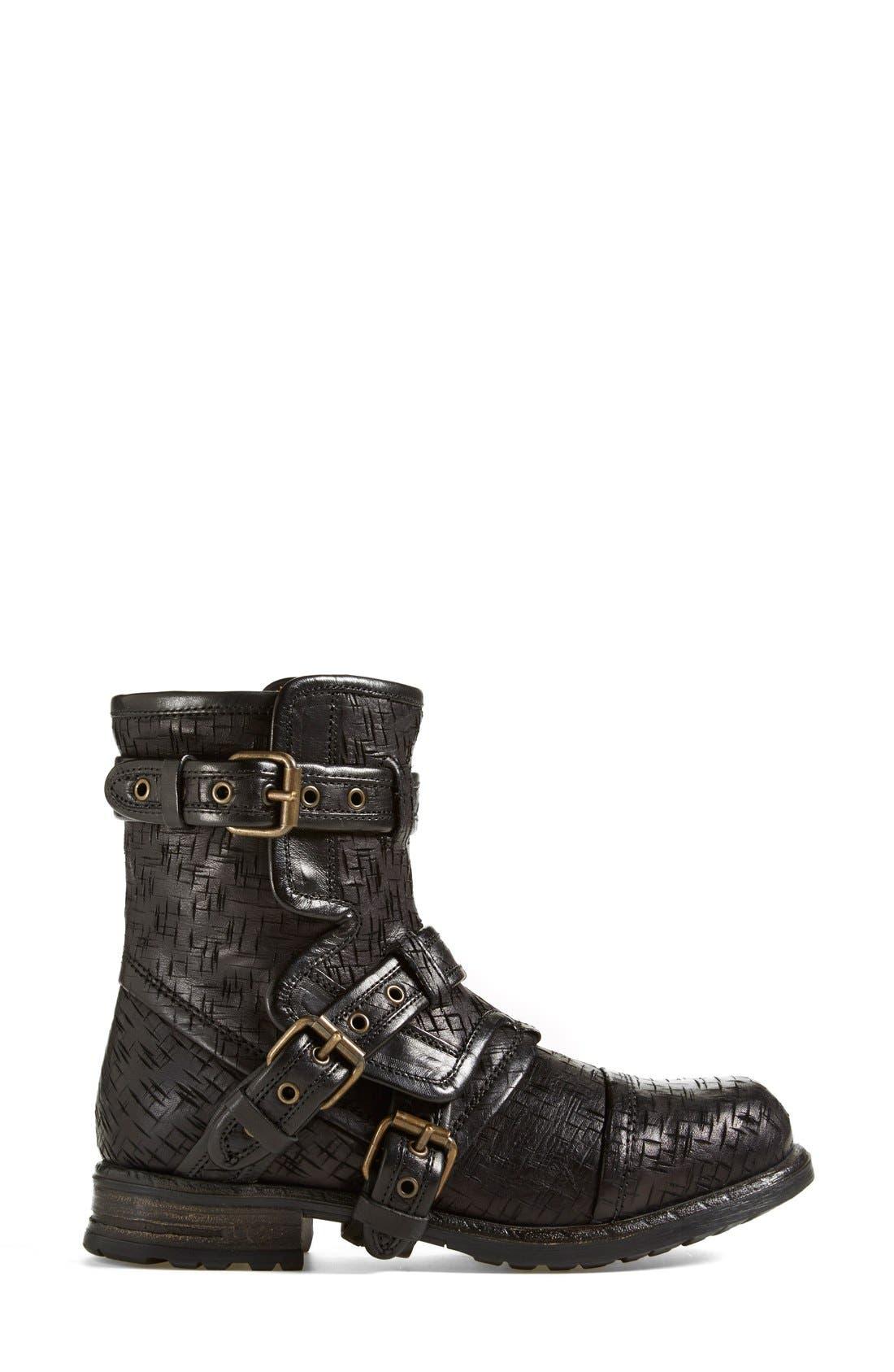 Alternate Image 7  - UGG® Australia Collection 'Elisabeta Weave' Boot (Women)